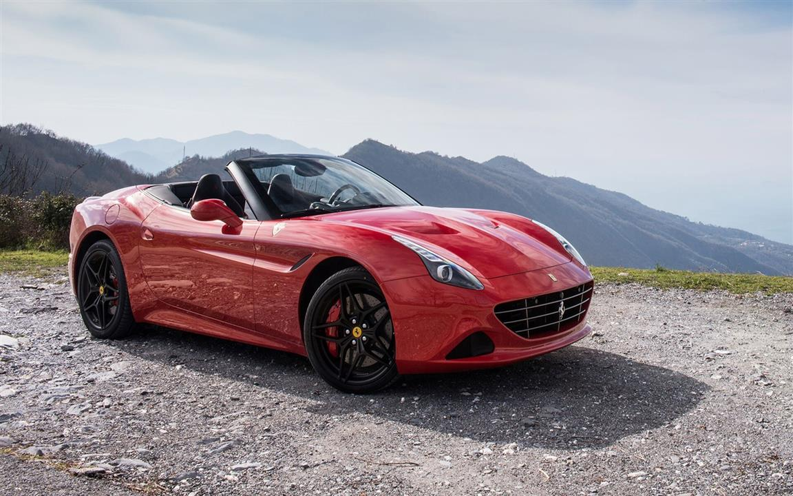 1152x720 2018 Ferrari California T Car
