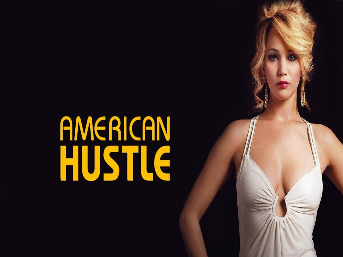 1152x864 Jennifer Lawrence in American Hustle 2014 Hollywood Movie Heroine Wallpapers