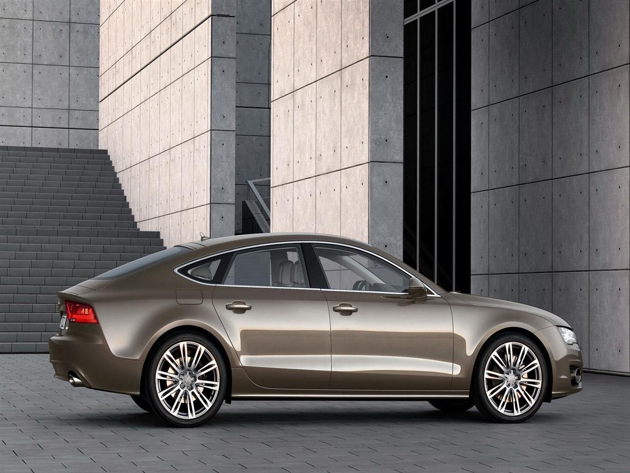 1280x960 Audi Car Photo