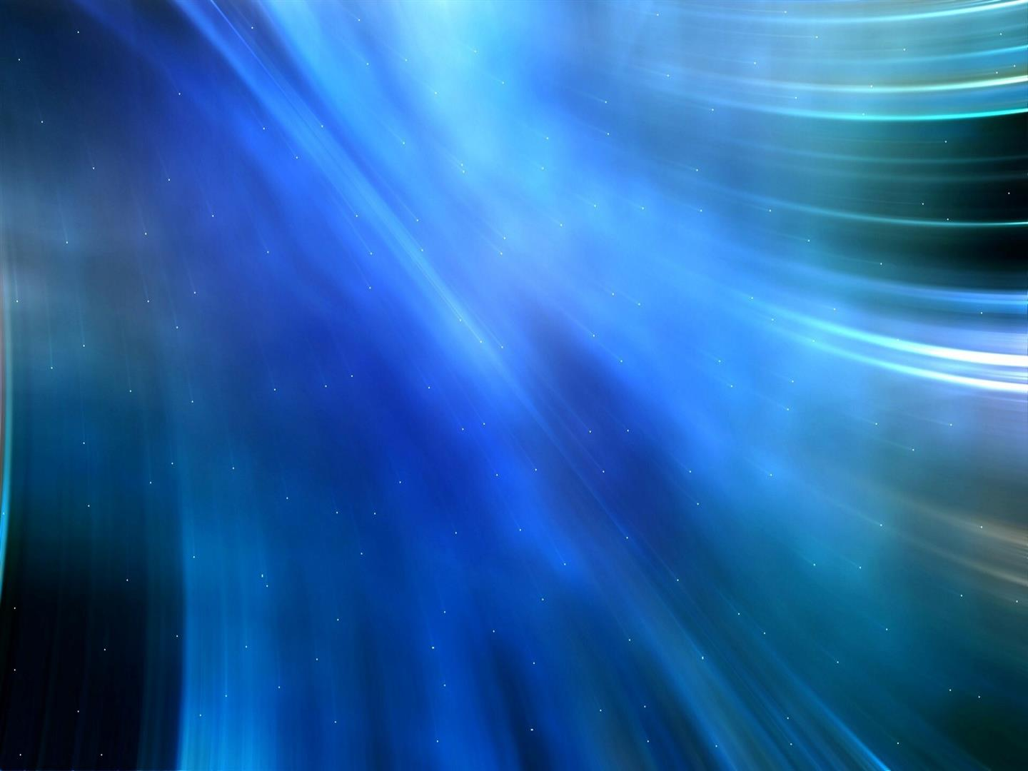 1440x1080 Blue Abstract Photo