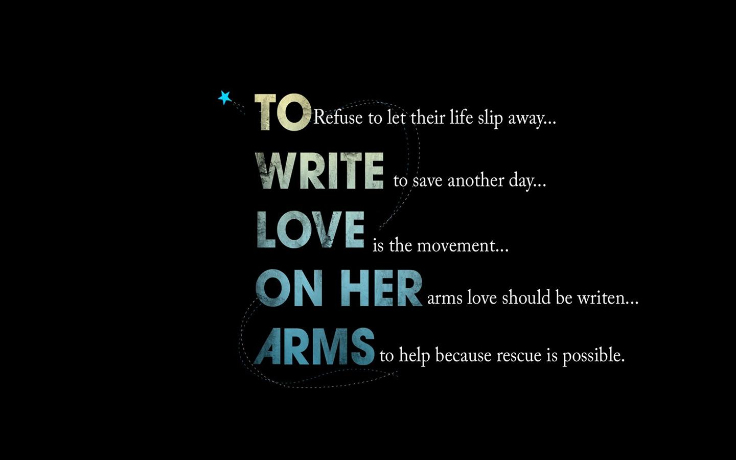 1440x900 New Latest Thoughts and Quotes on Love Image Background