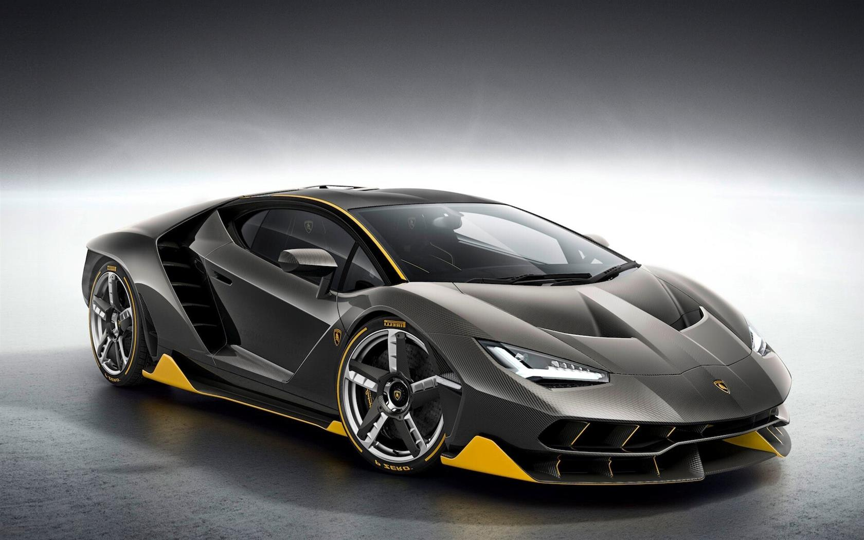 1680x1050 New Lamborghini Centenario 2016 Car HD Wallpapers