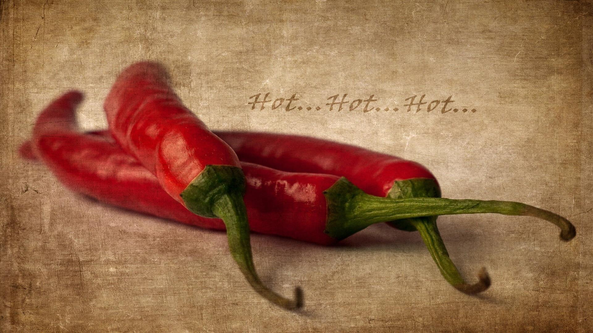 1920x1080 Hot Chili Wallpaper