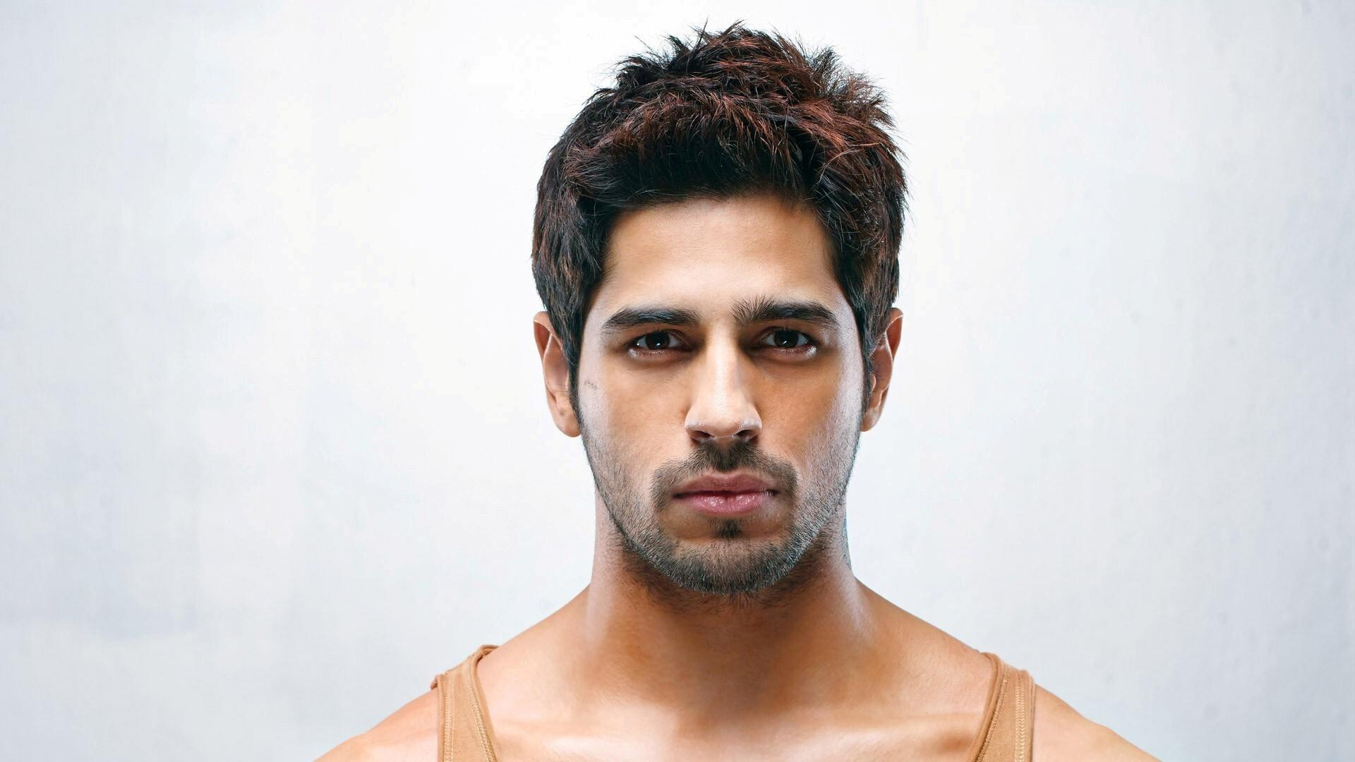 1920x1080 Sidharth Malhotra New Bollywood Handsome Actor HD Wallpapers