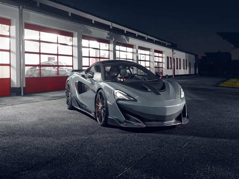 800x600 McLaren 600LT Coupe 2019 Luxury Car 4K Wallpaper
