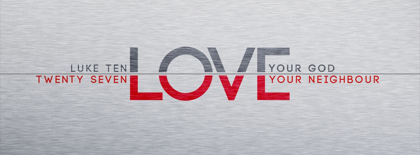 Love Quote FB Cover Photo