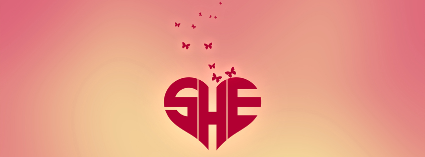 SHE Heart FB Cover Pic