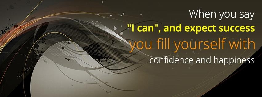 Success Facebook Quote Cover Photo