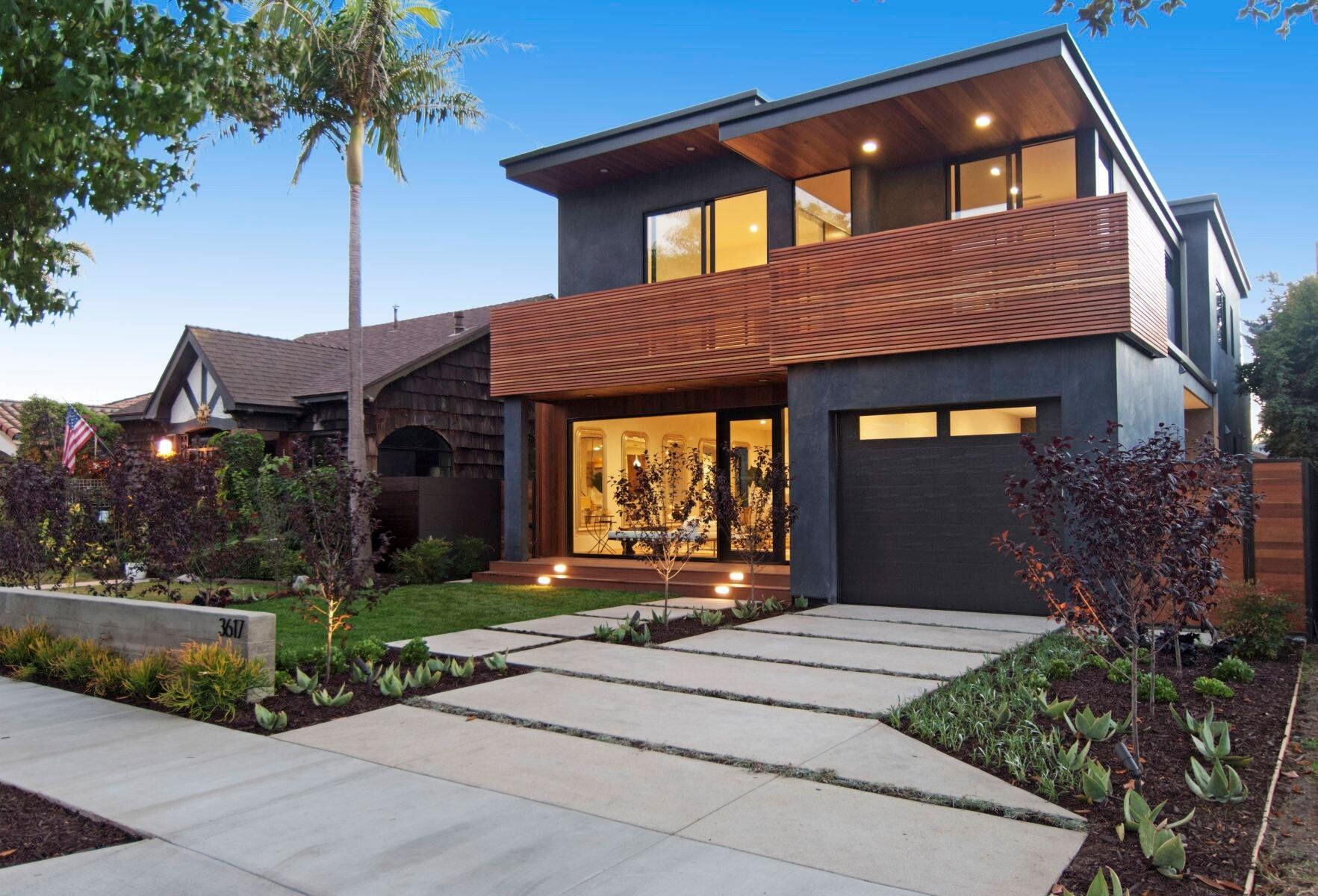 American Luxury Home Wallpaper Hd Wallpapers