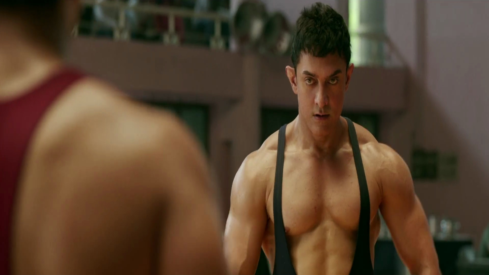 Aamir Khan In Dangal Movie Hd Wallpapers Hd Wallpapers