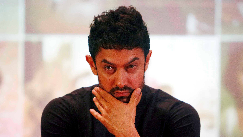 Aamir Khan Pic Download: Handsome Look Of Aamir Khan Image