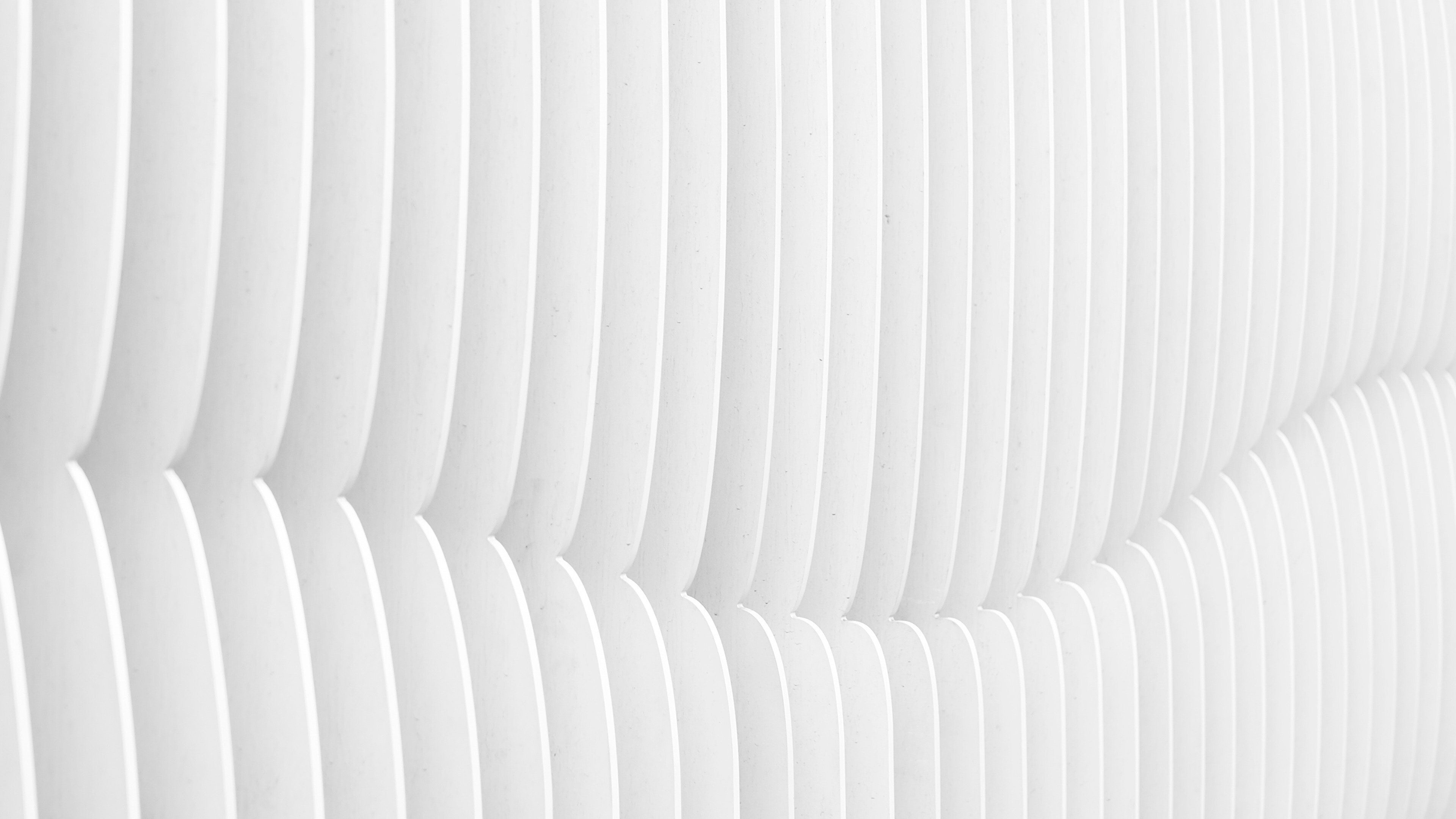 White Pattern Abstract 4K Wallpaper | HD Wallpapers