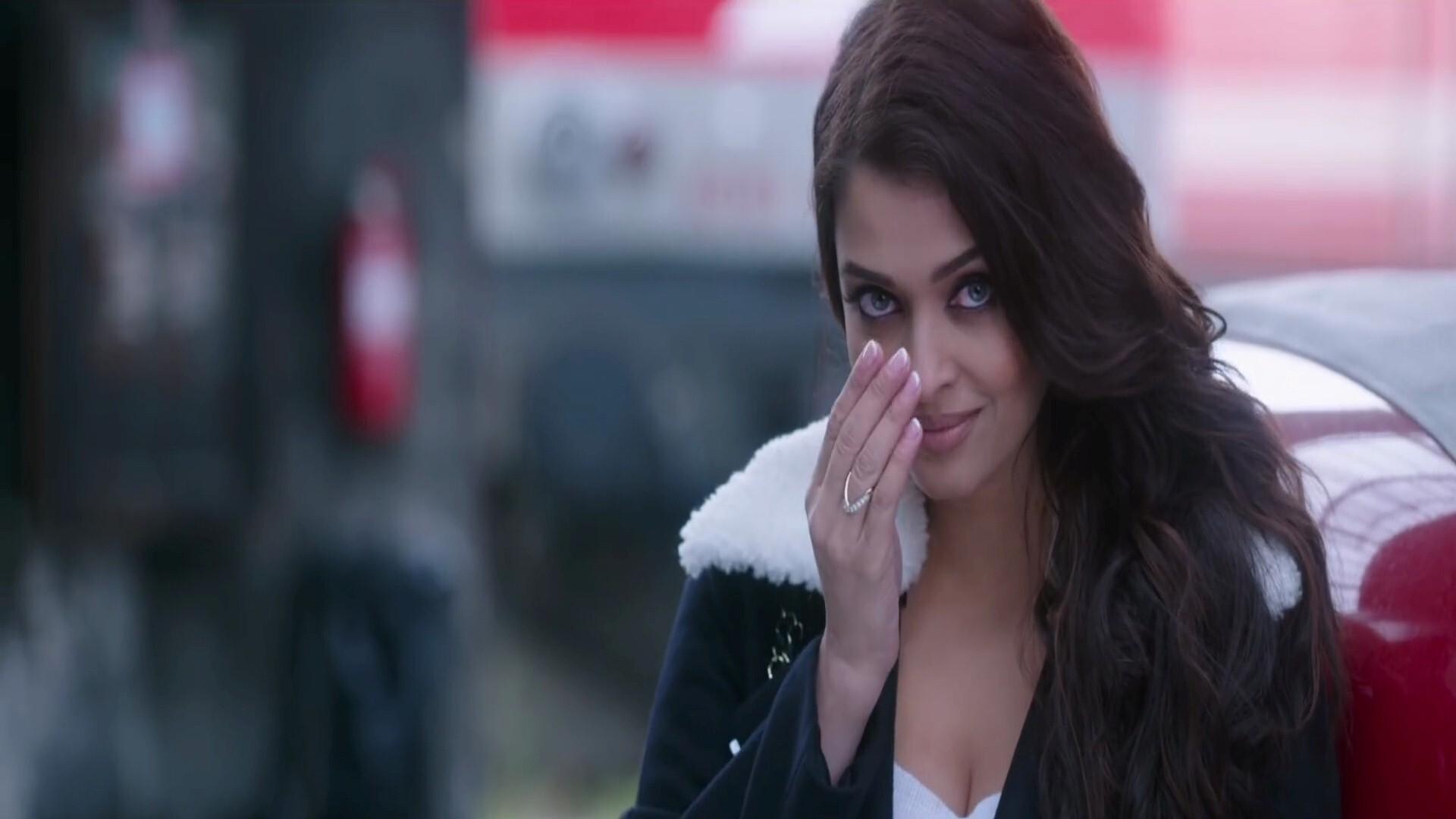 Aishwarya Rai In Ae Dil Hai Mushkil Hindi Film Hd Wallpapers Hd