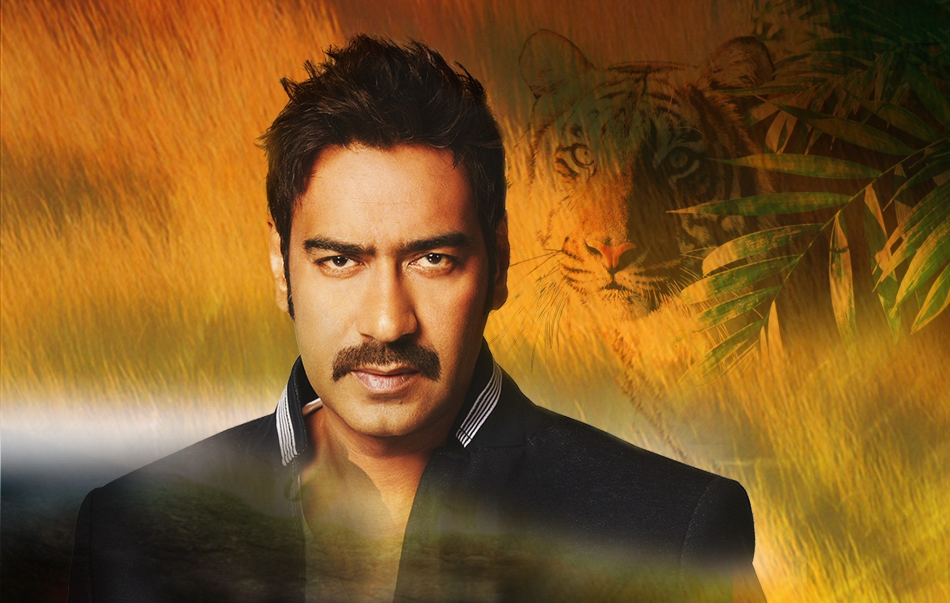 Quotes by Ajay Devgan @ Like Success