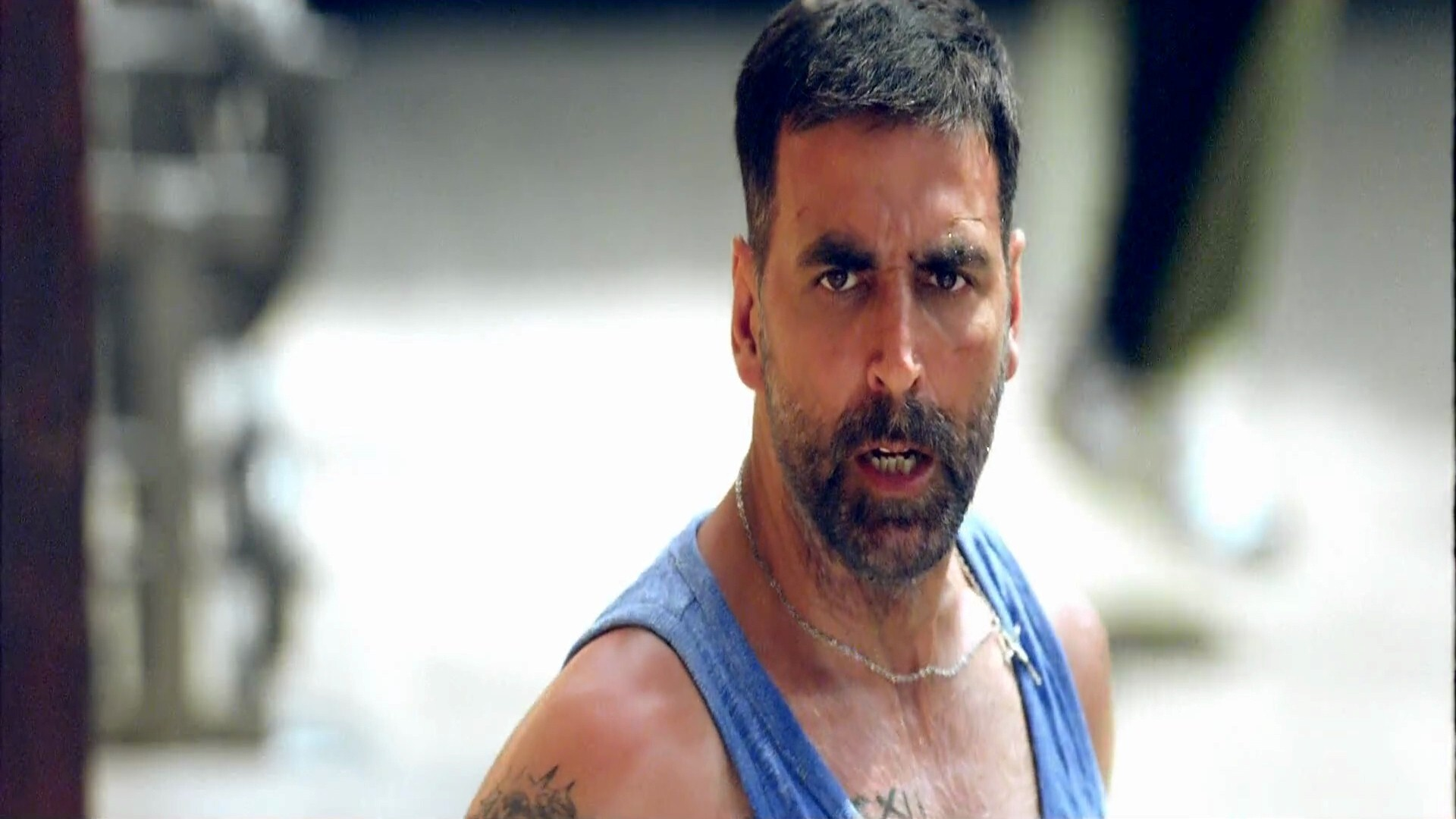 bollywood actor akshay kumar in brothers hindi movie wallpaper | hd