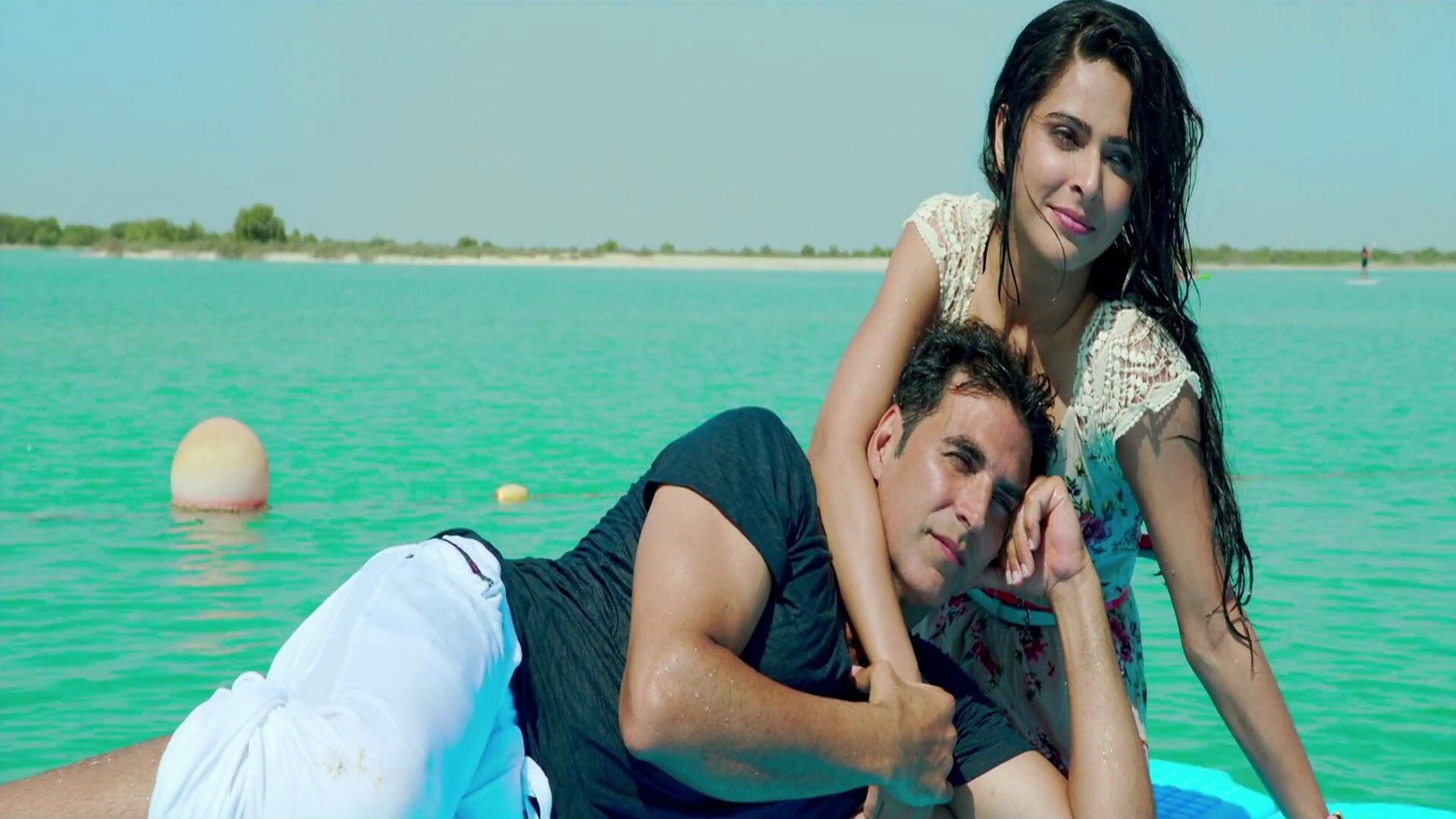 taapsee pannu and akshay kumar in bollywood movie baby hd wallpapers