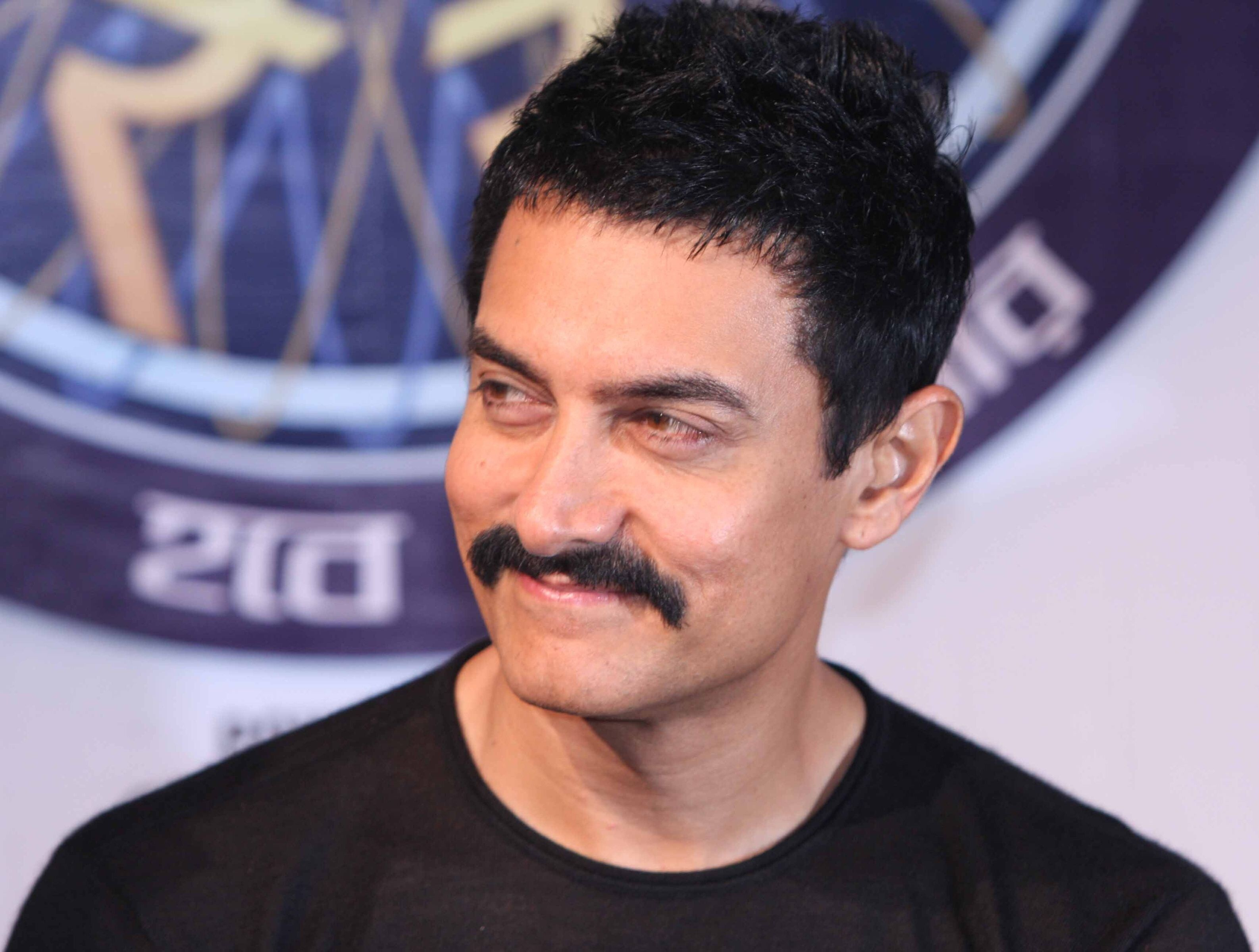 Im not a natural actor: Aamir Khan   Indo-Canadian Voice