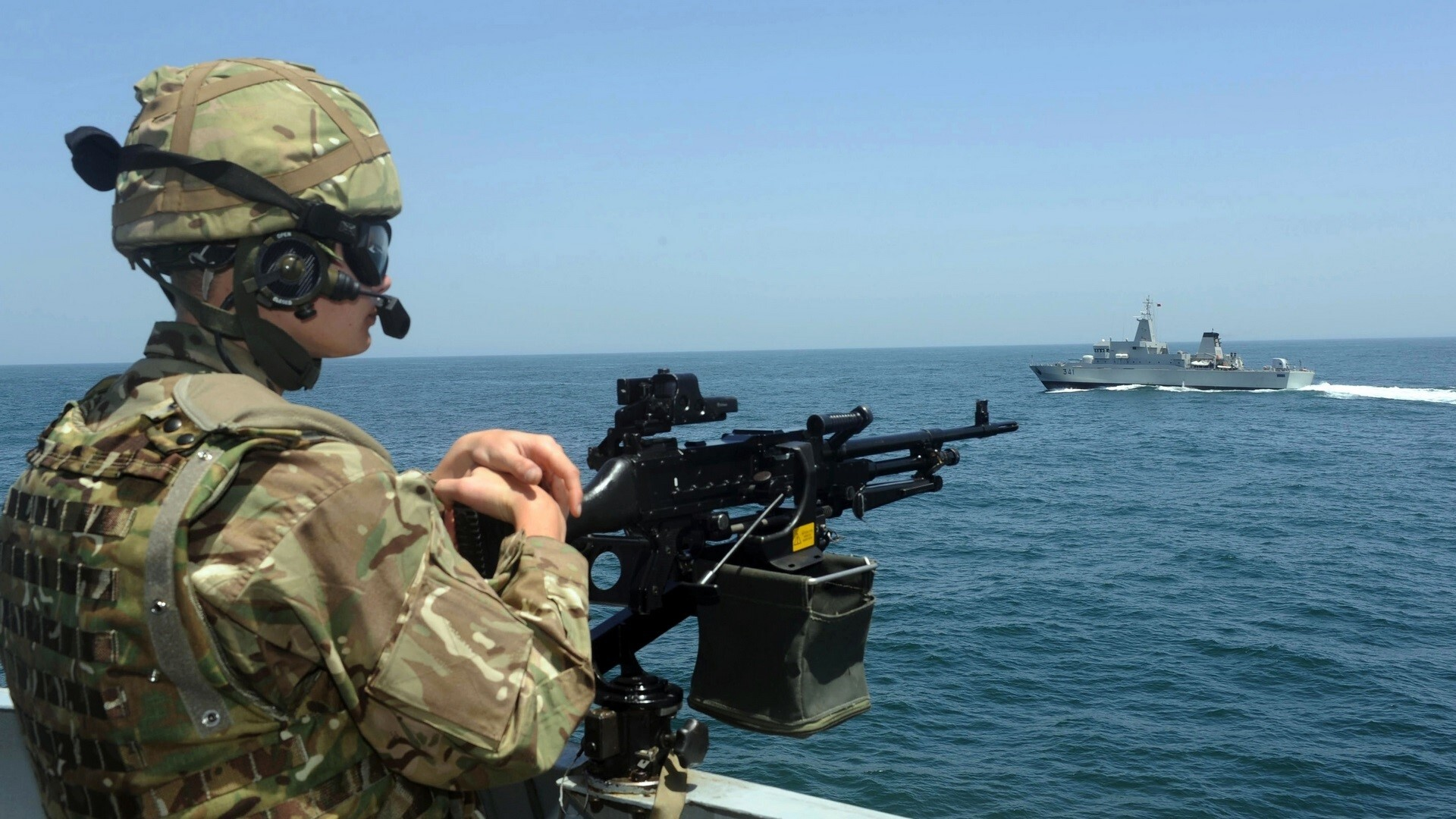 usa navy seal soldier in ship hd wallpaper hd wallpapers hd nice wallpapers