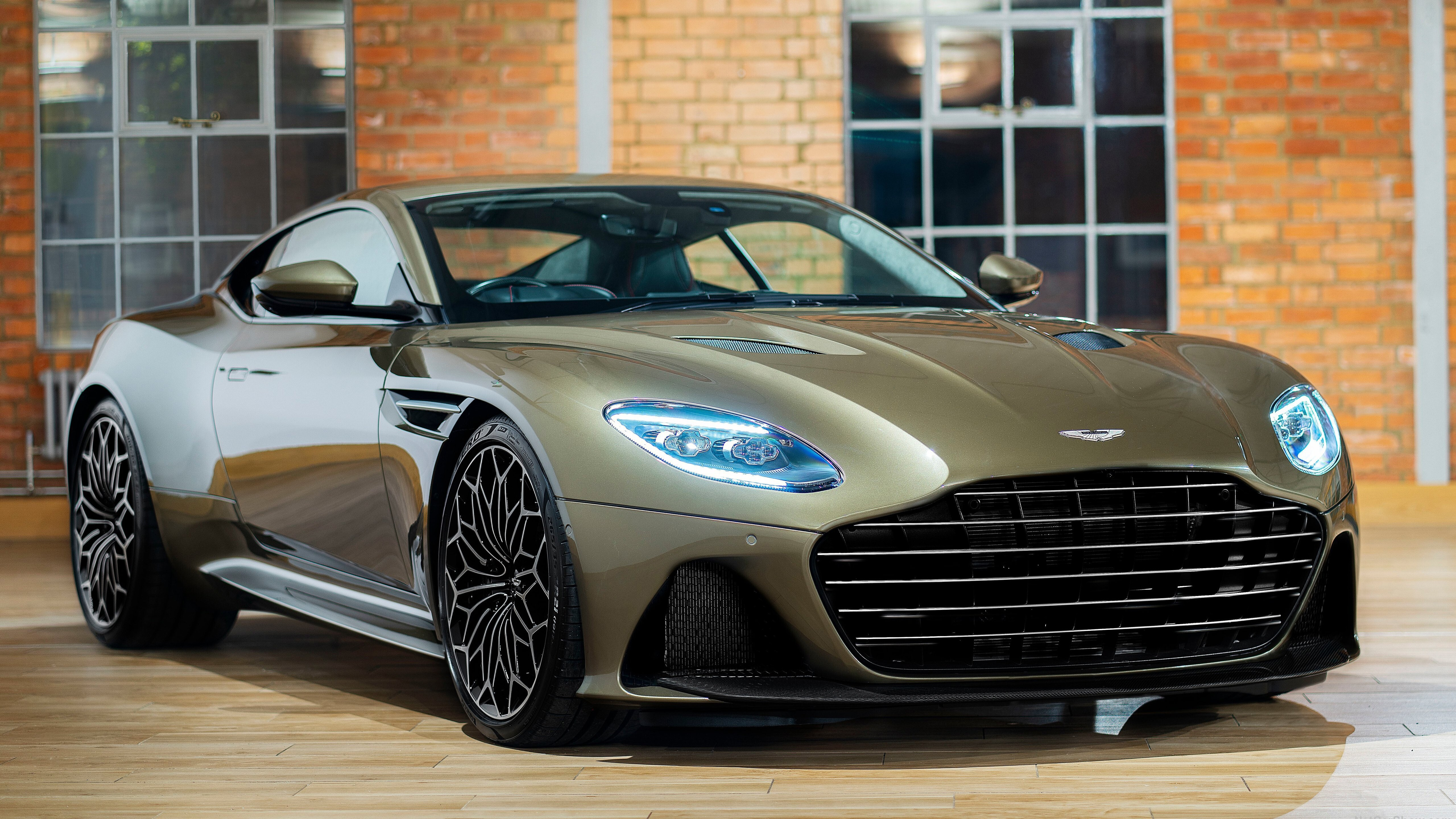 2019 Aston Martin Dbs Superleggera Car Hd Wallpapers