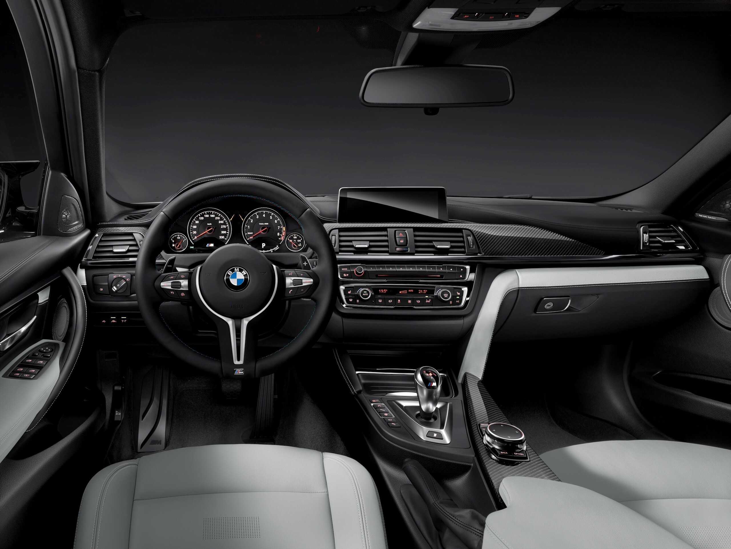 2015 Bmw M3 Cars Interior Nice Wallpaper Download Hd