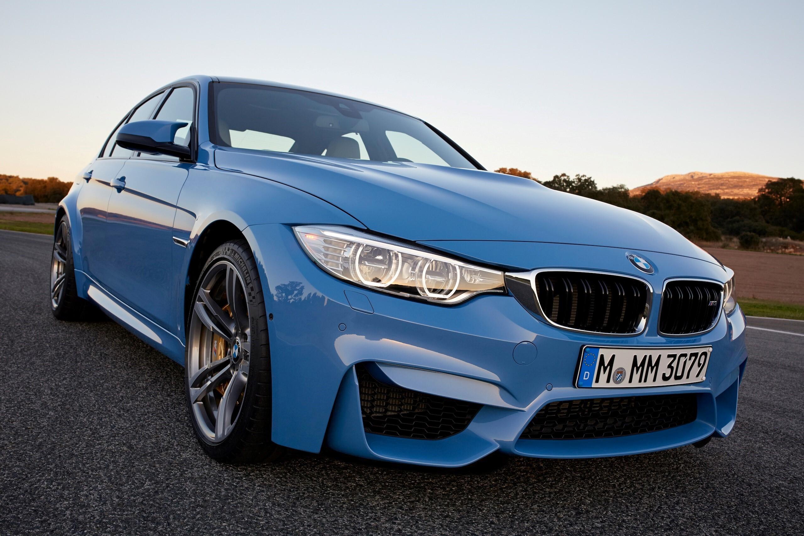 New Blue Bmw M3 High Racing Car Wallpaper Hd Wallpapers