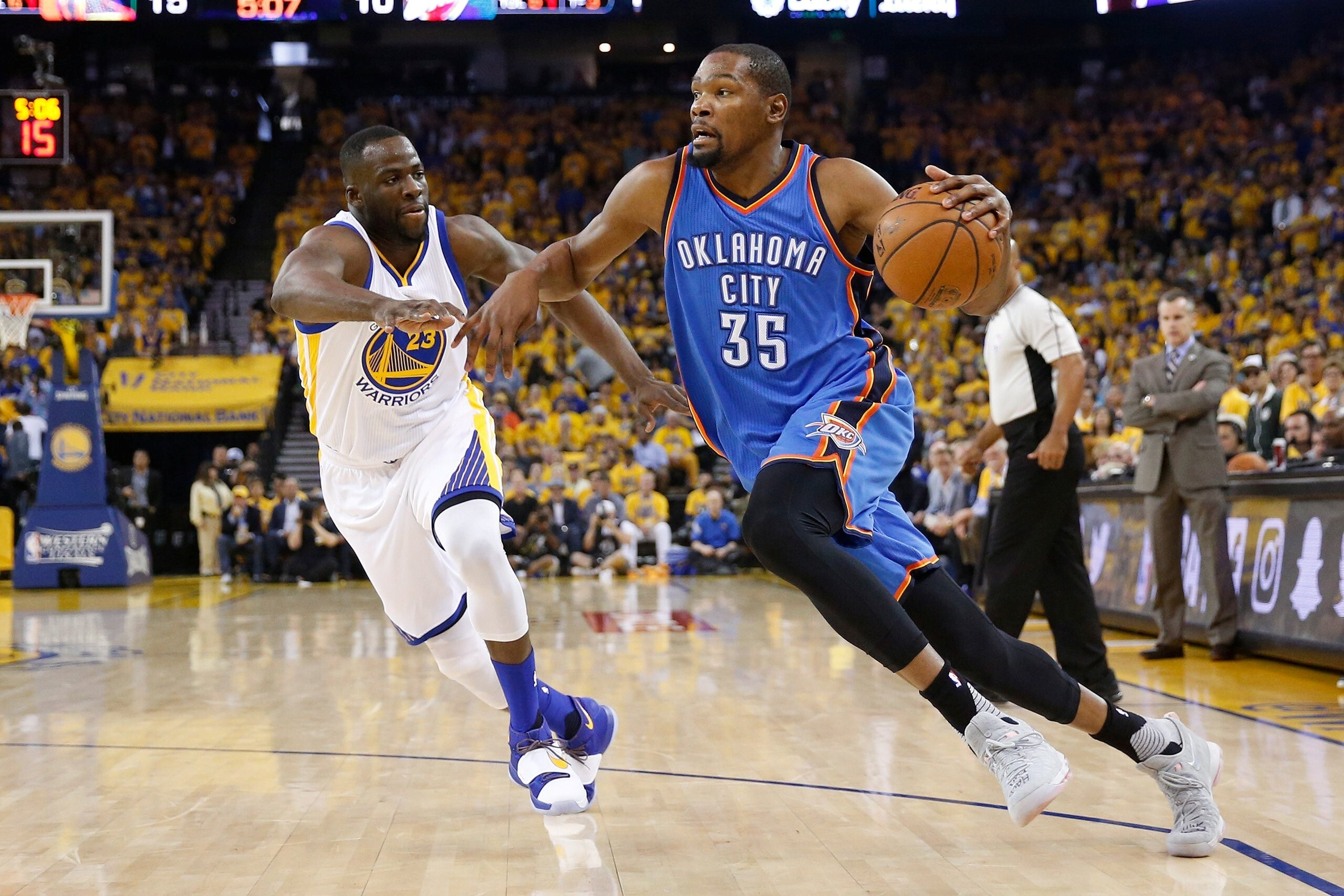 Basketball Kevin Durant Wallpapers: Kevin Durant Basketball Sport Game Photo
