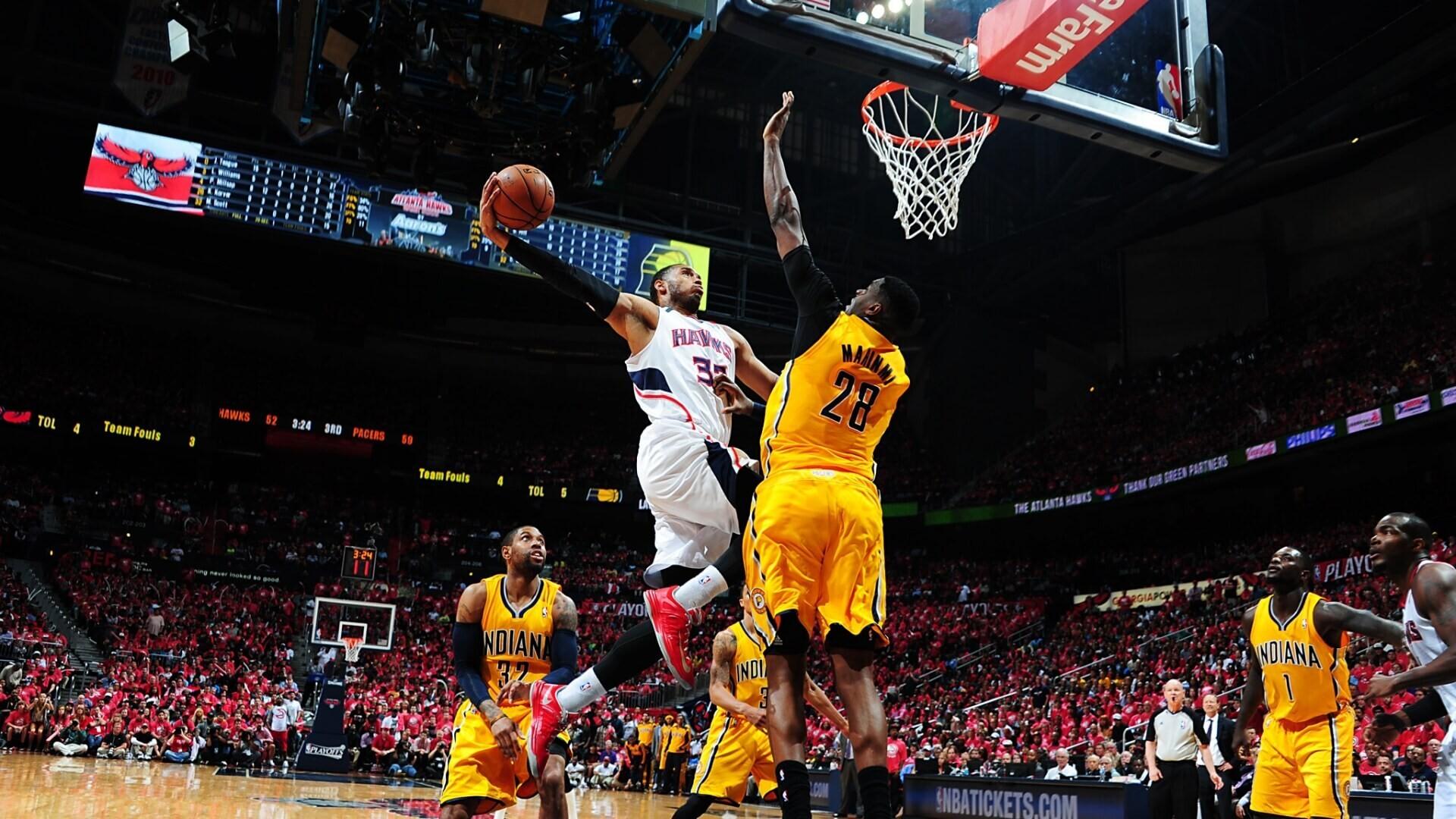 Sport Basketball Game Photo