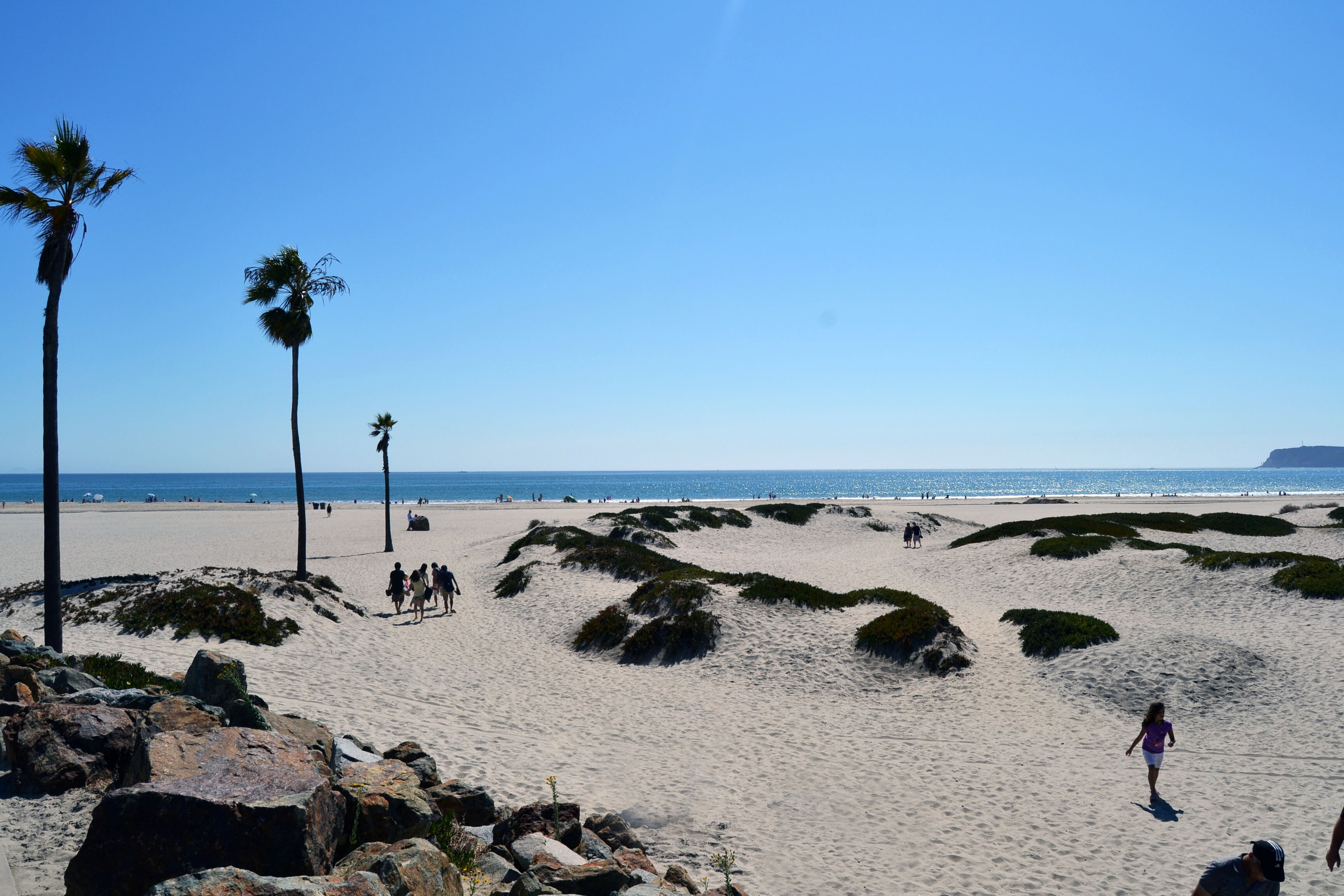 Coronado Beach San Diego Ca United States Wallpapers Hd