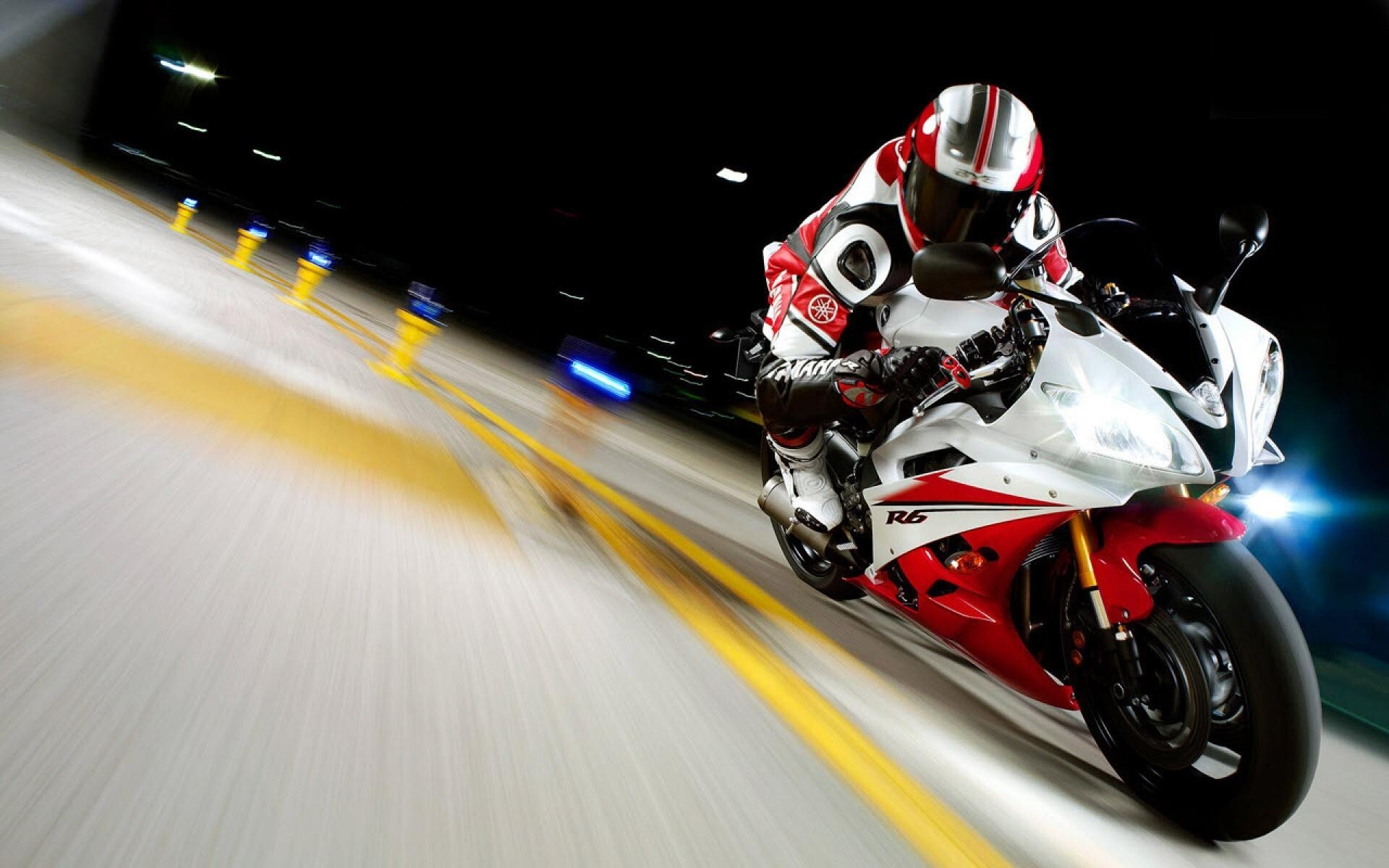yamaha r6 bike | hd wallpapers