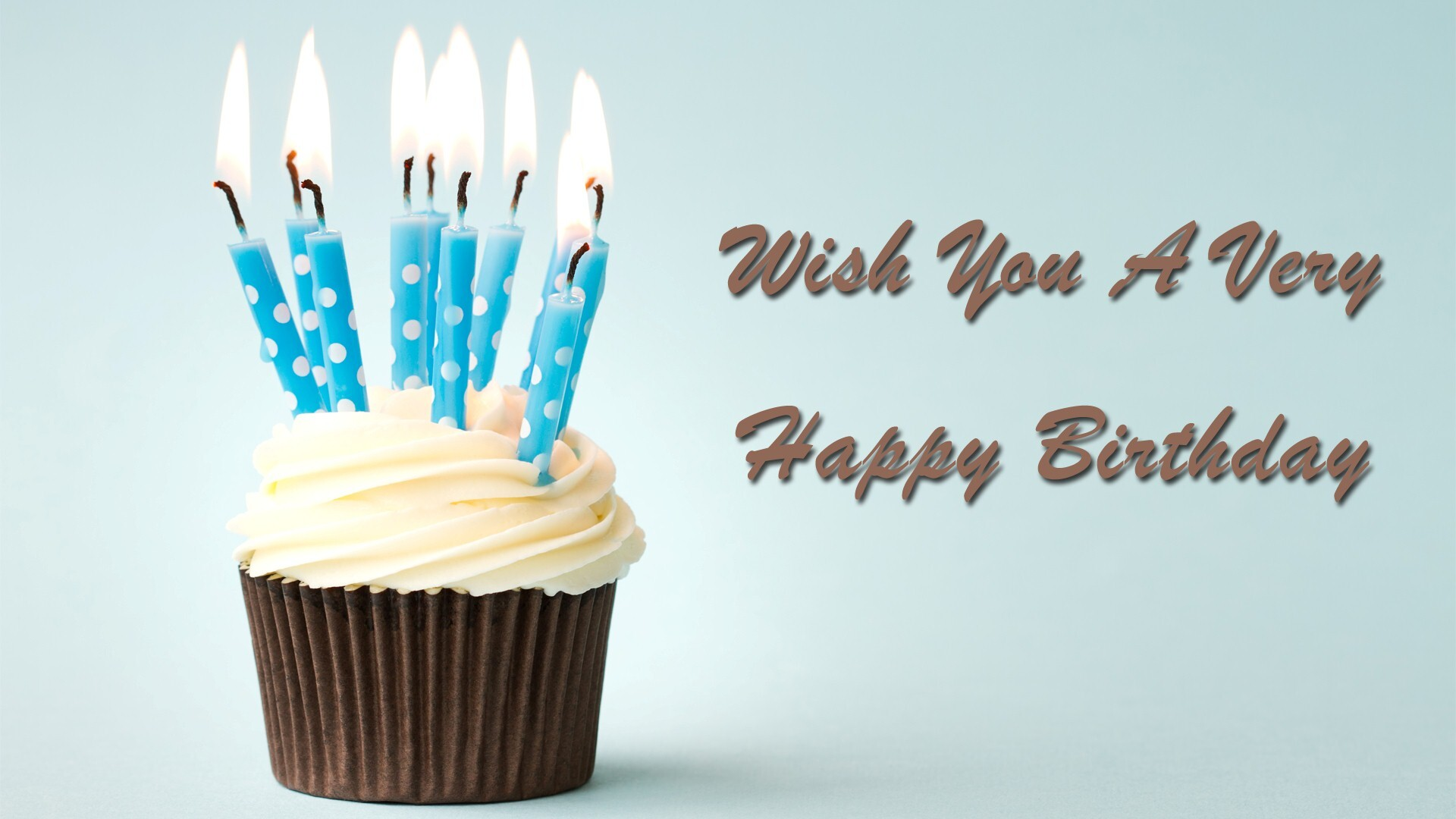 Wish You A Very Happy Birthday HD Wallpapers