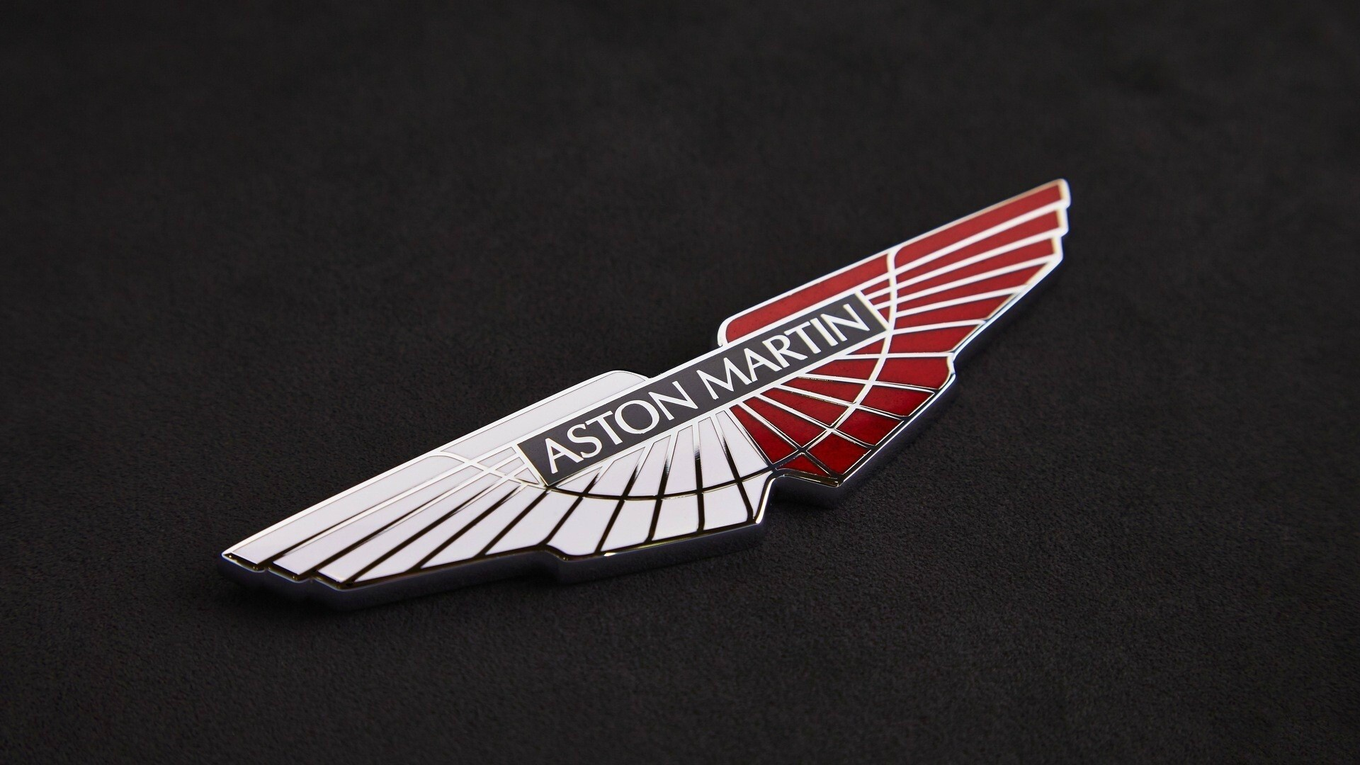 aston martin logo hd wallpaper | hd wallpapers