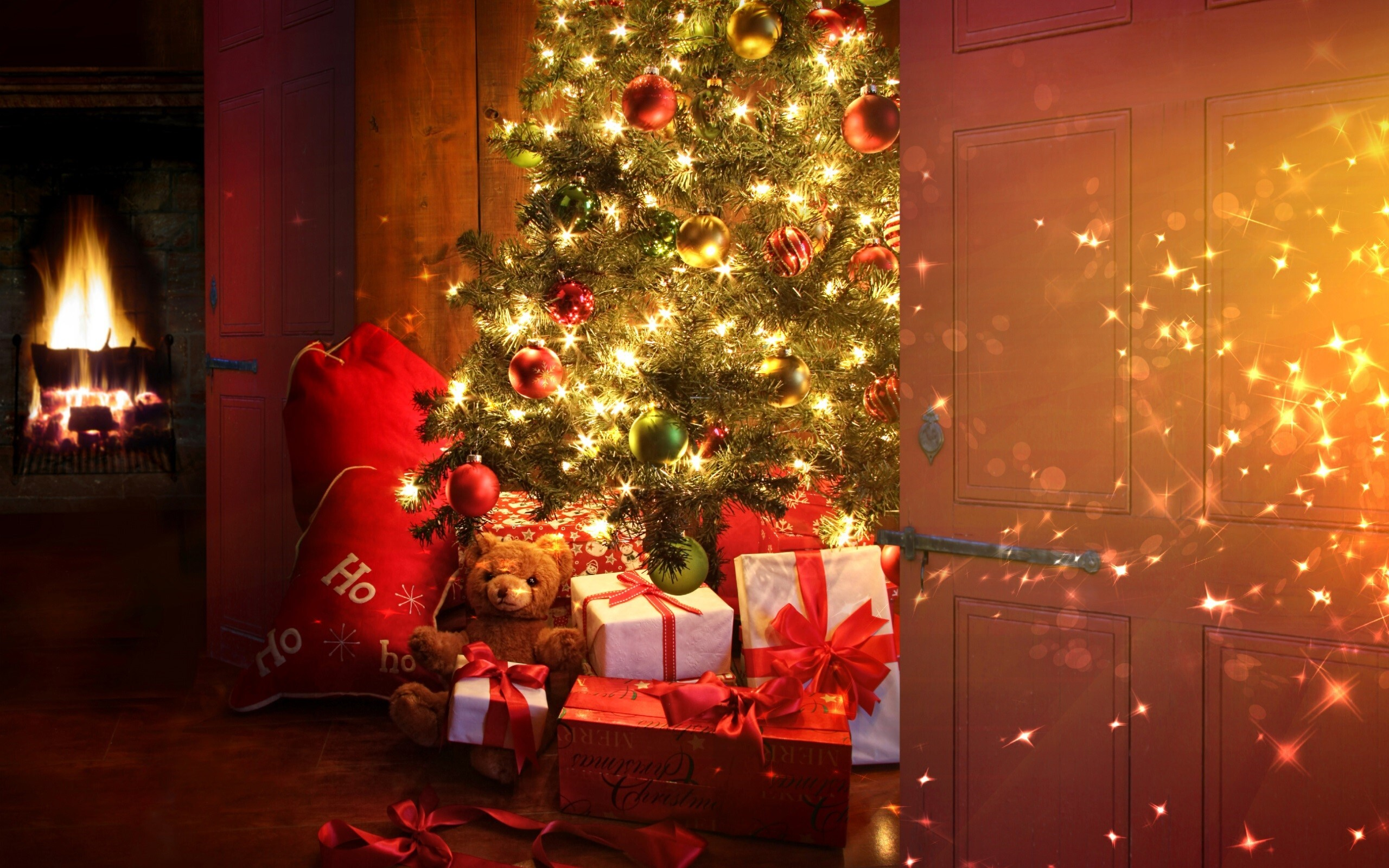 amazing dream wallpapers of christmas | hd wallpapers