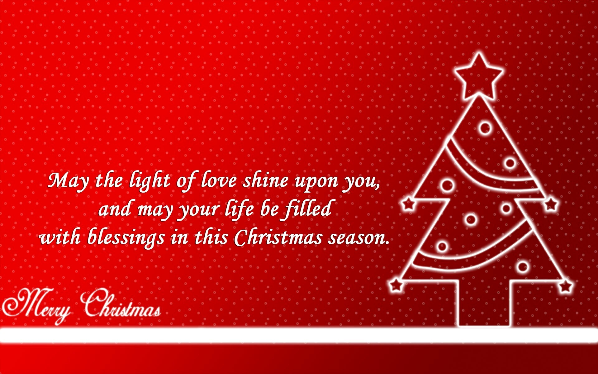 Beautiful christmas greeting quote hd desktop wallpapers hd wallpapers m4hsunfo