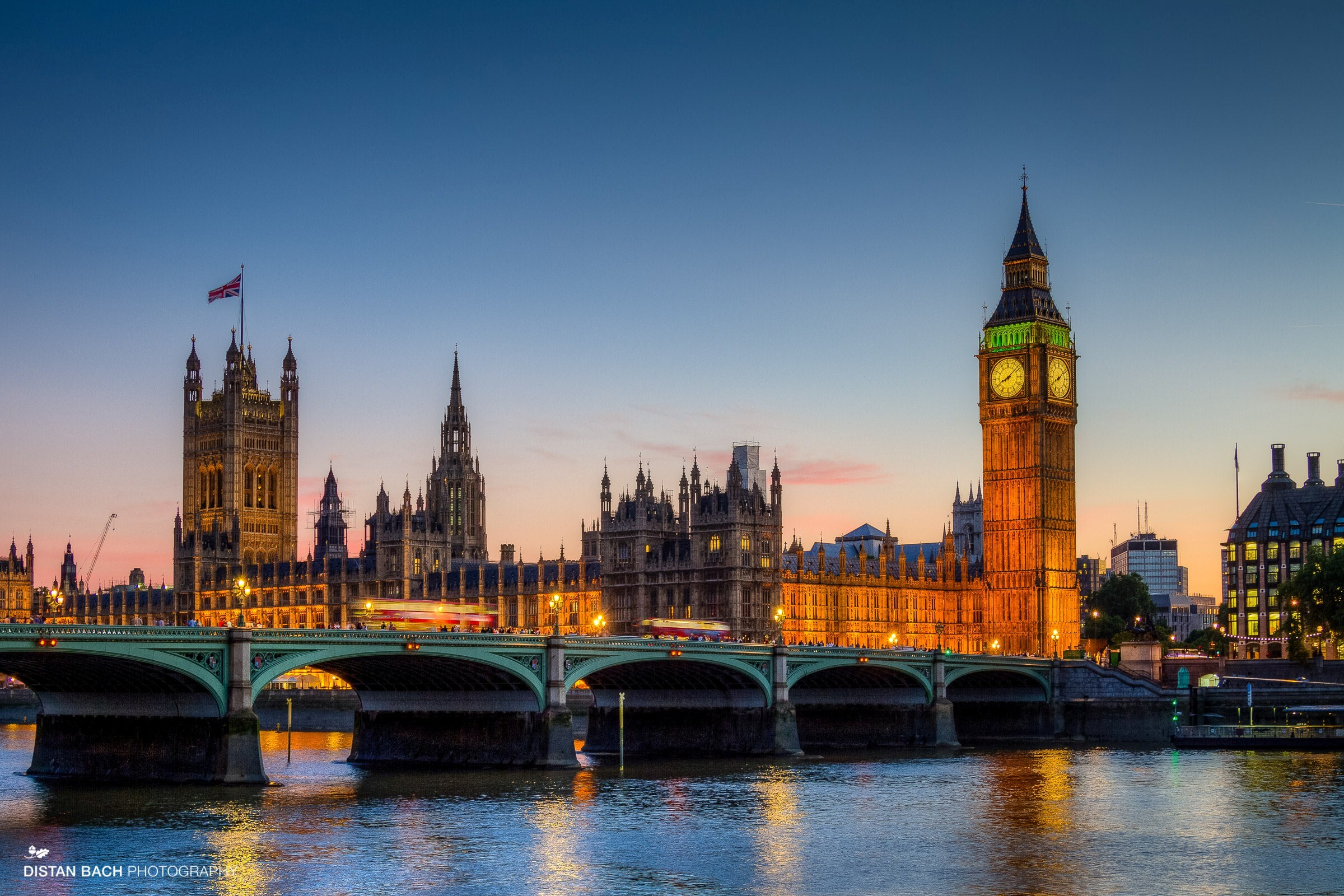 Hd wallpaper london - Countries And City Wallpapers