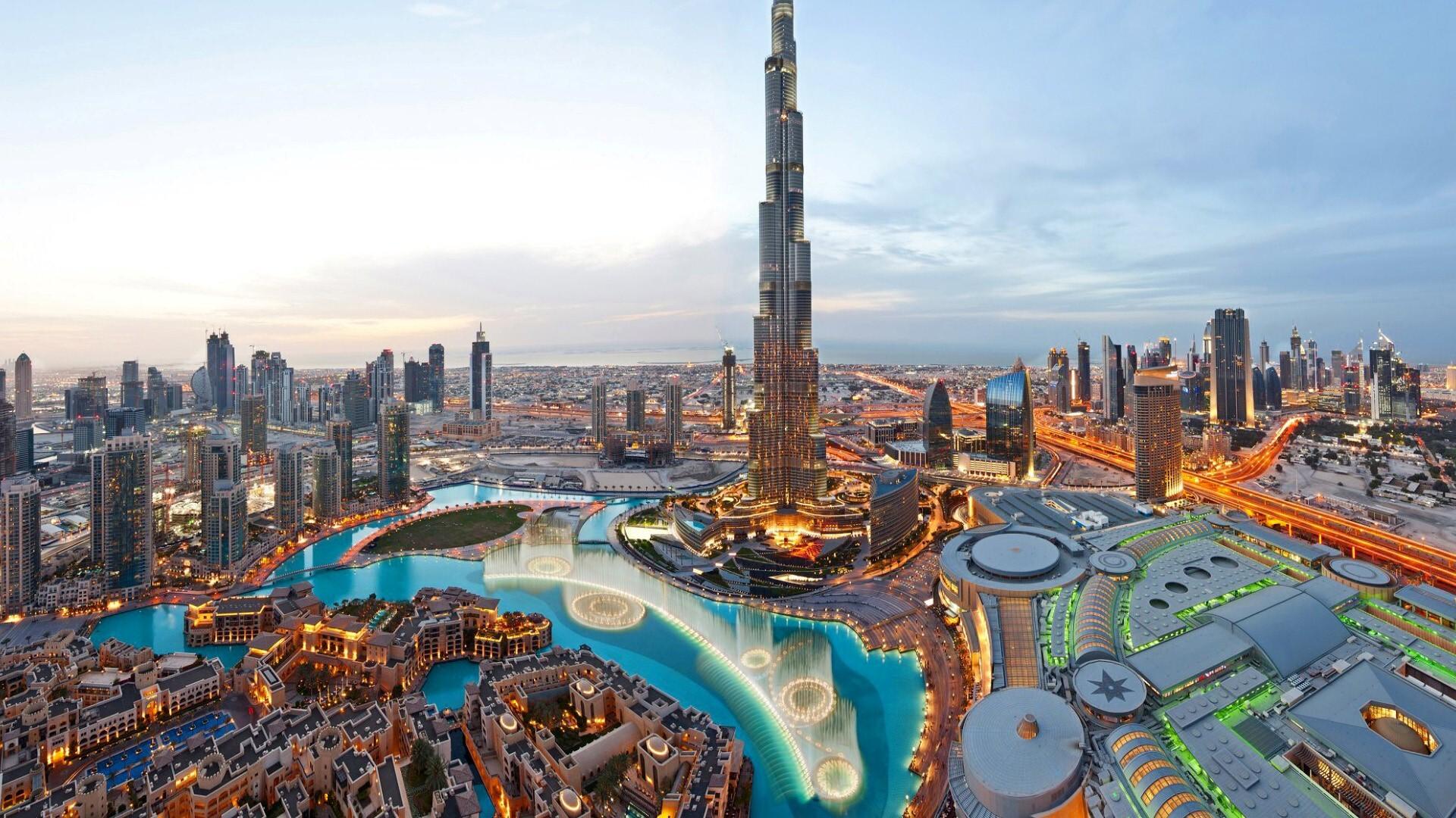 Tourist place burj khalifa in dubai hd wallpapers - Dubai burj khalifa hd photos ...