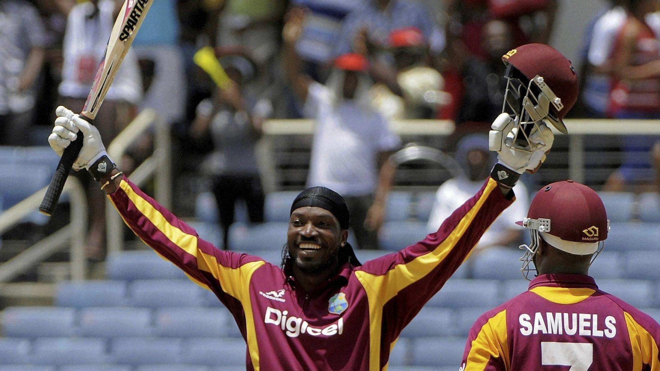 Wallpaper download cricket - Chris Gayle Wallpapers