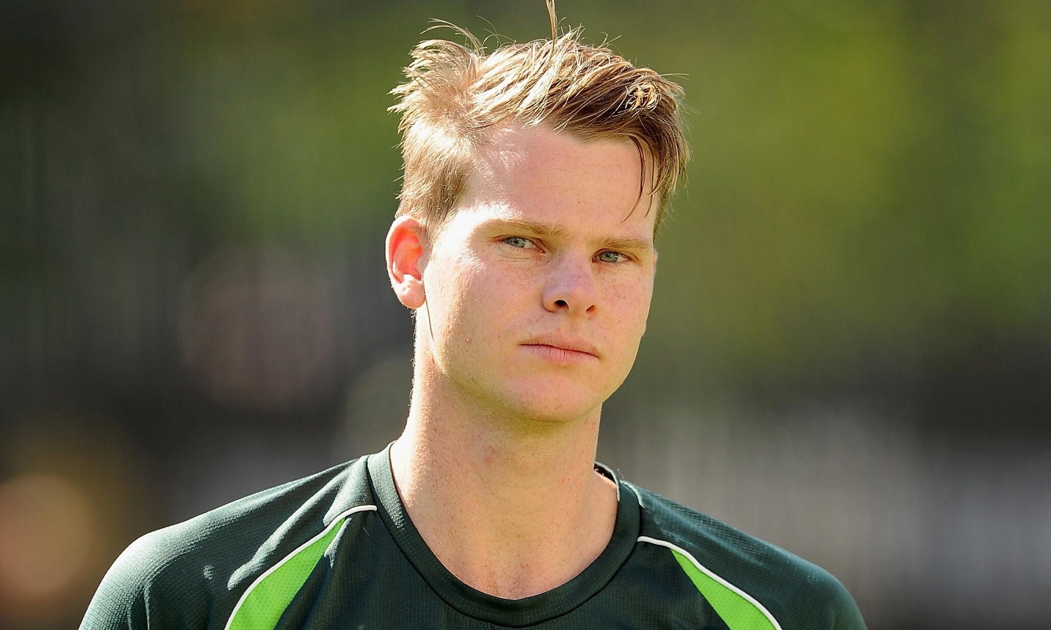 Steve Smith Australian T20 Captain HD Wallpapers
