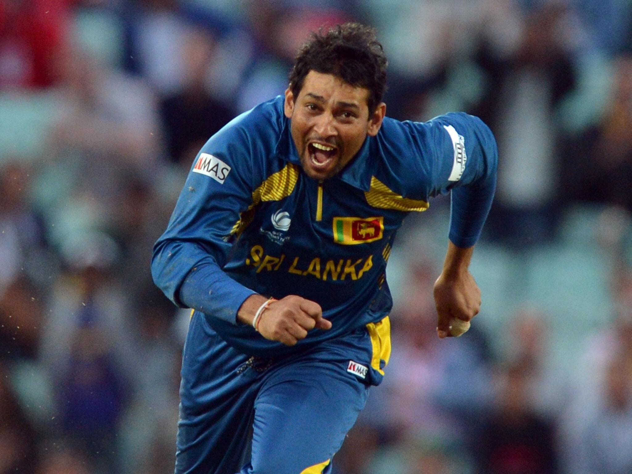 Tillakaratne Dilshan Hiter Batsman Of Sri Lankan Cricket Team