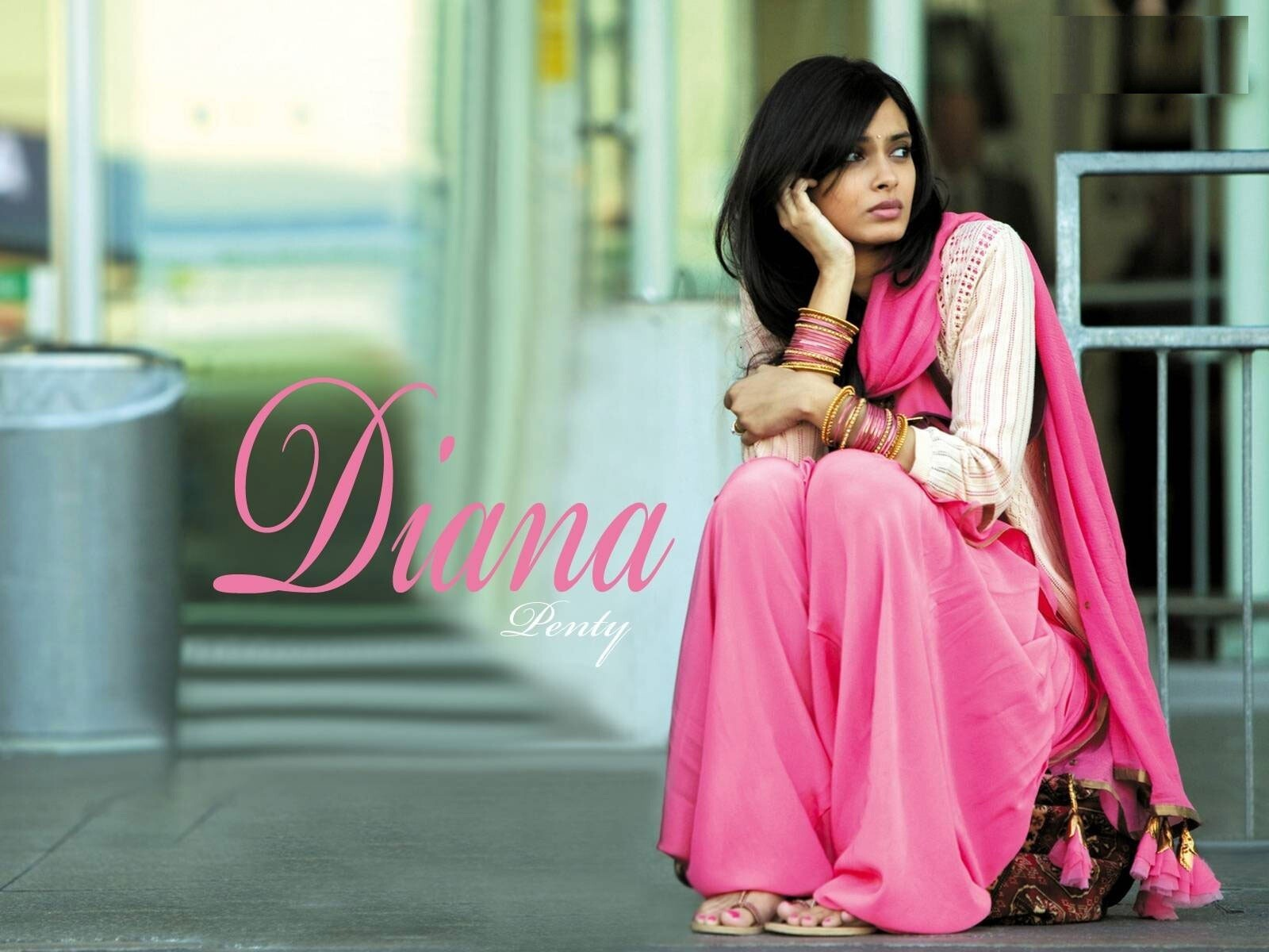 diana penty in dhoom 3