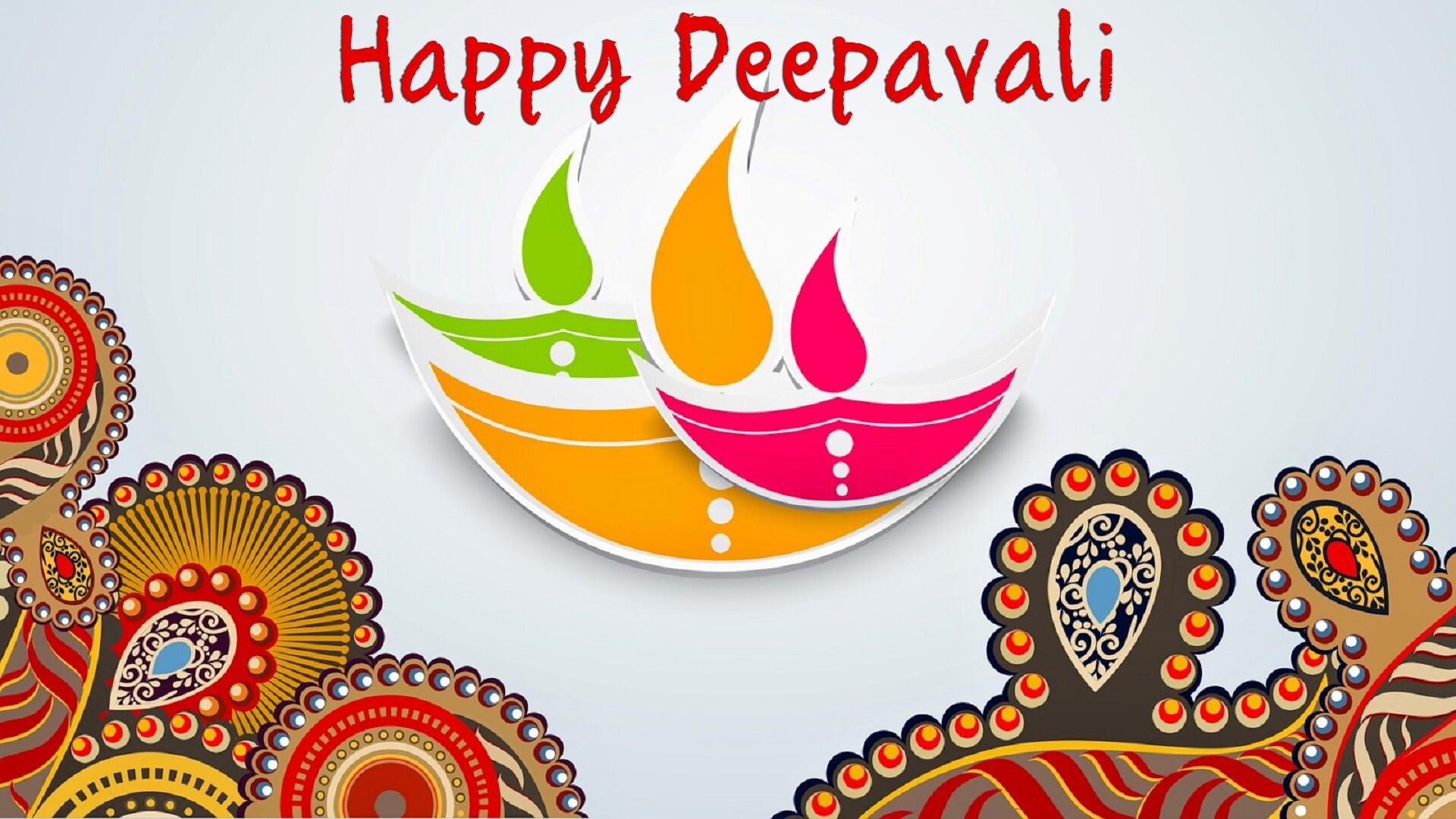 Popular Wallpaper High Quality Diwali - Happy_Deepavali_Indian_Festival_HD_Wallpapers  2018_16398.jpg