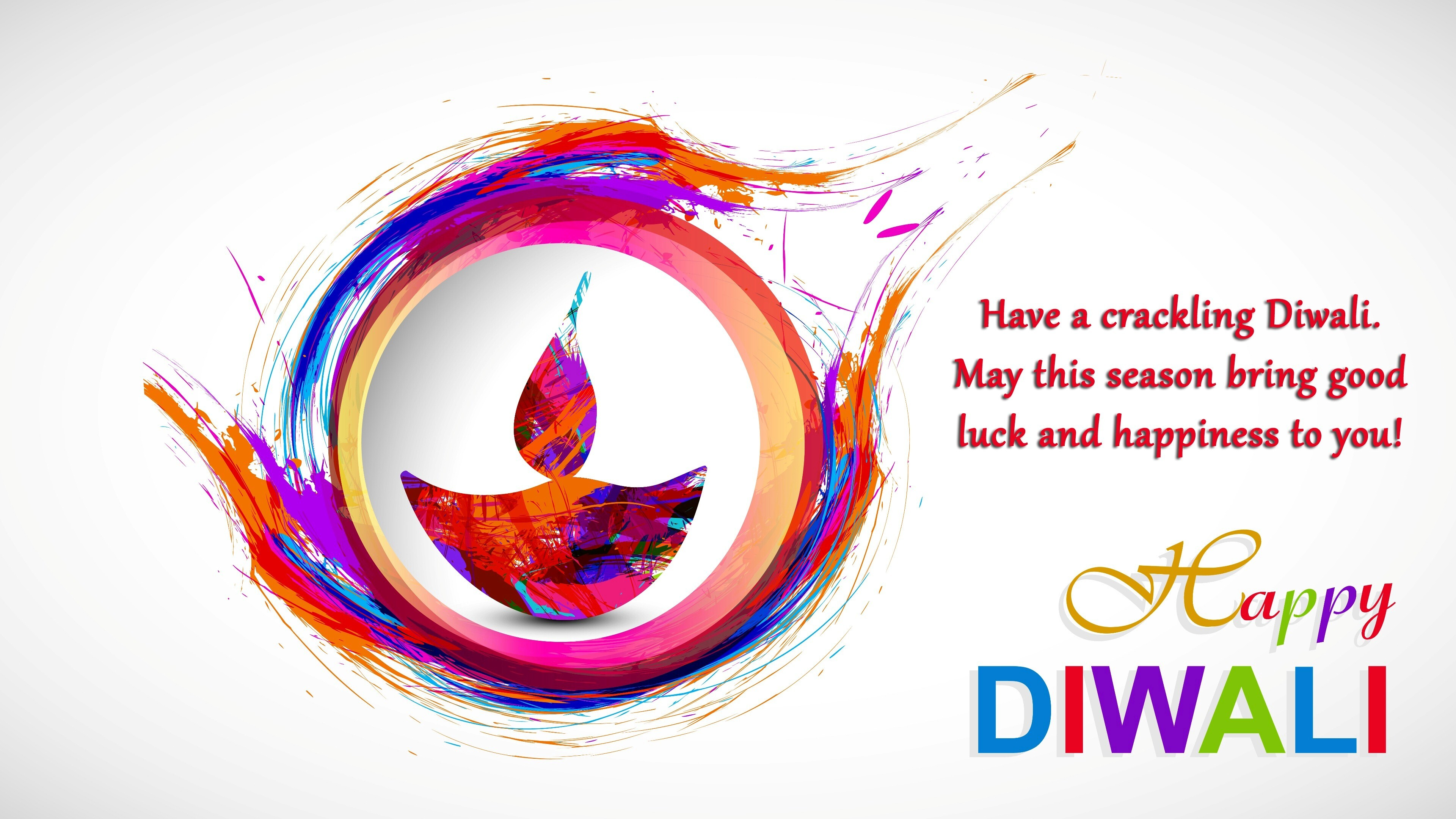 Happy Diwali Colorful Hd Wallpapers Hd Wallpapers
