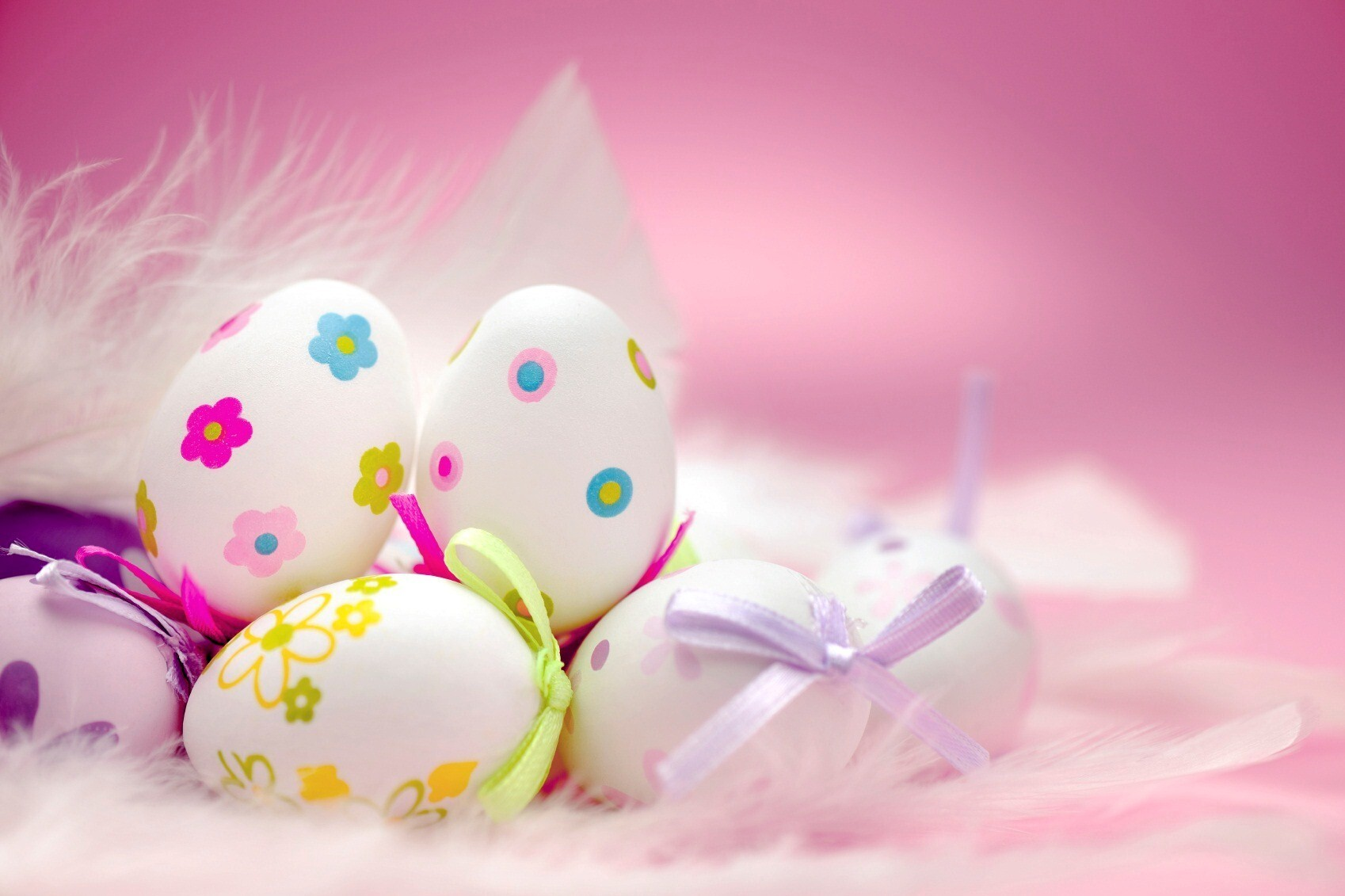 Easter Wallpapers. Previous Wallpaper. Happy Easter Eggs ...