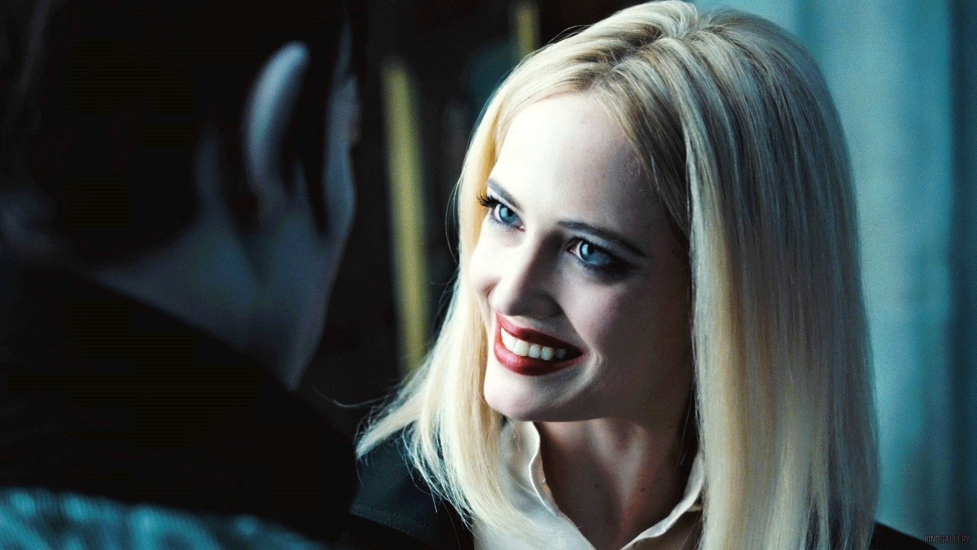 Eva Green Dark Shadows Movie | HD Wallpapers