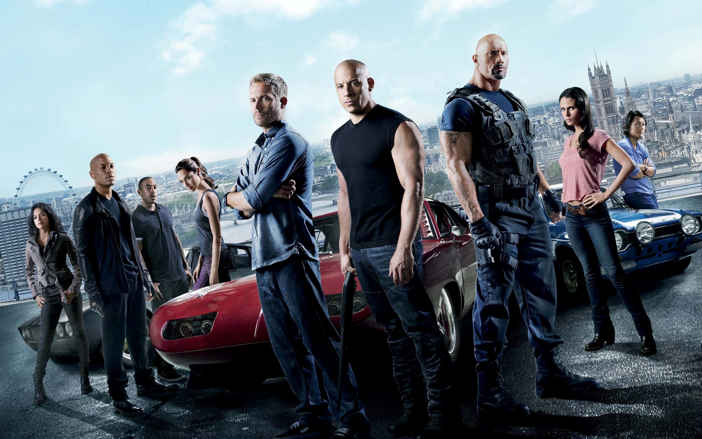 Fast & furious 6: the game apk for android -download.