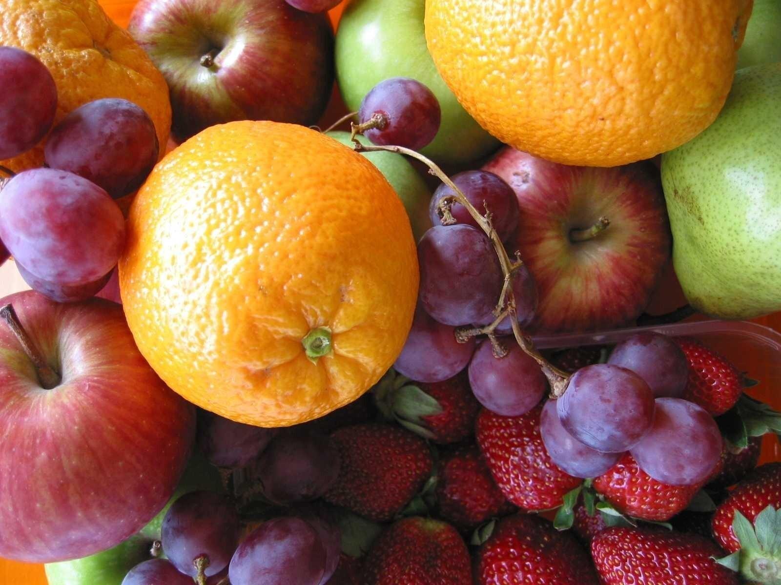 Image result for apple , orange , grapes