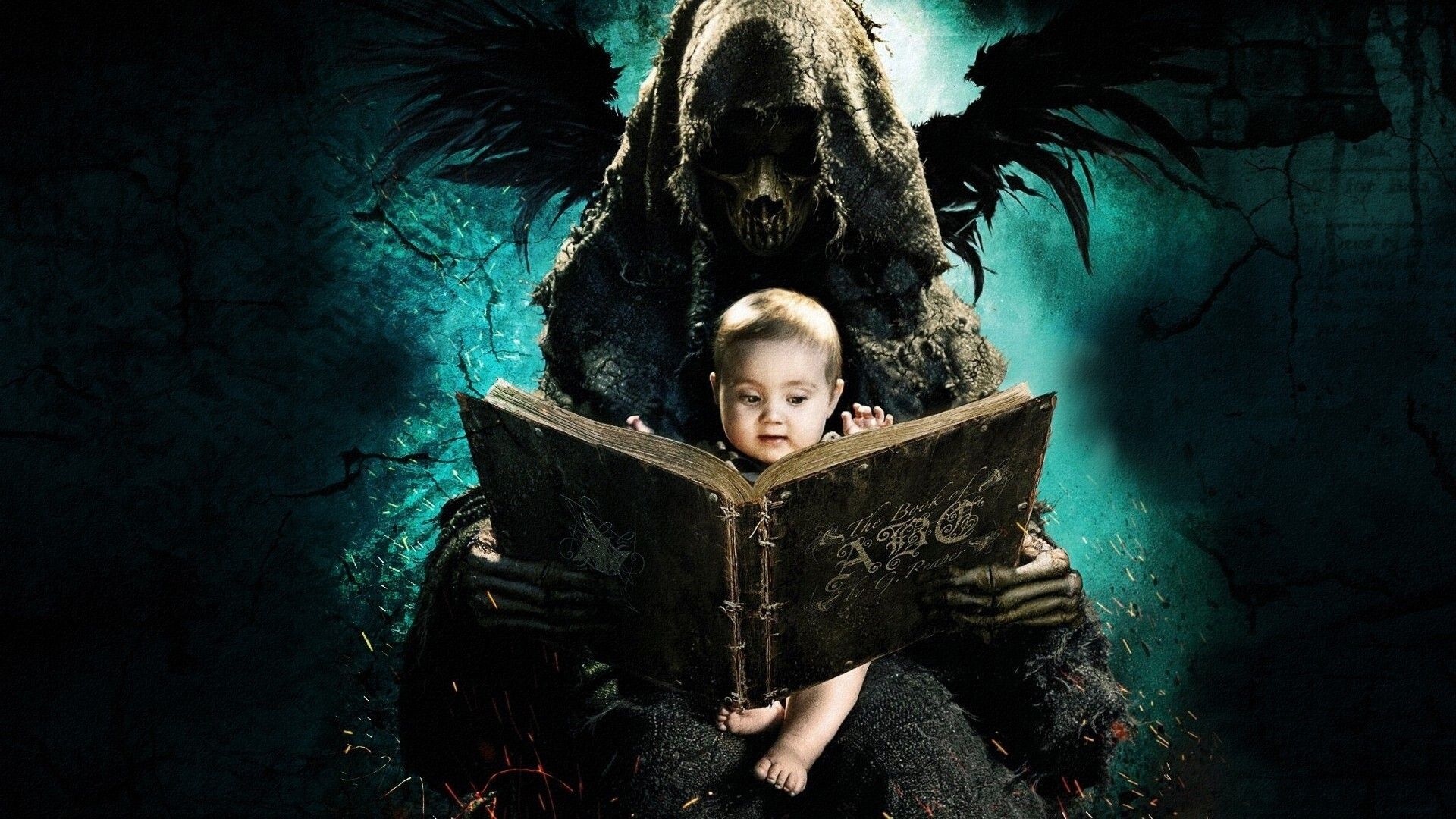 http://www.hdnicewallpapers.com/Walls/Big/Ghost%20and%20Demon/Ghost_with_Baby_Pics.jpg