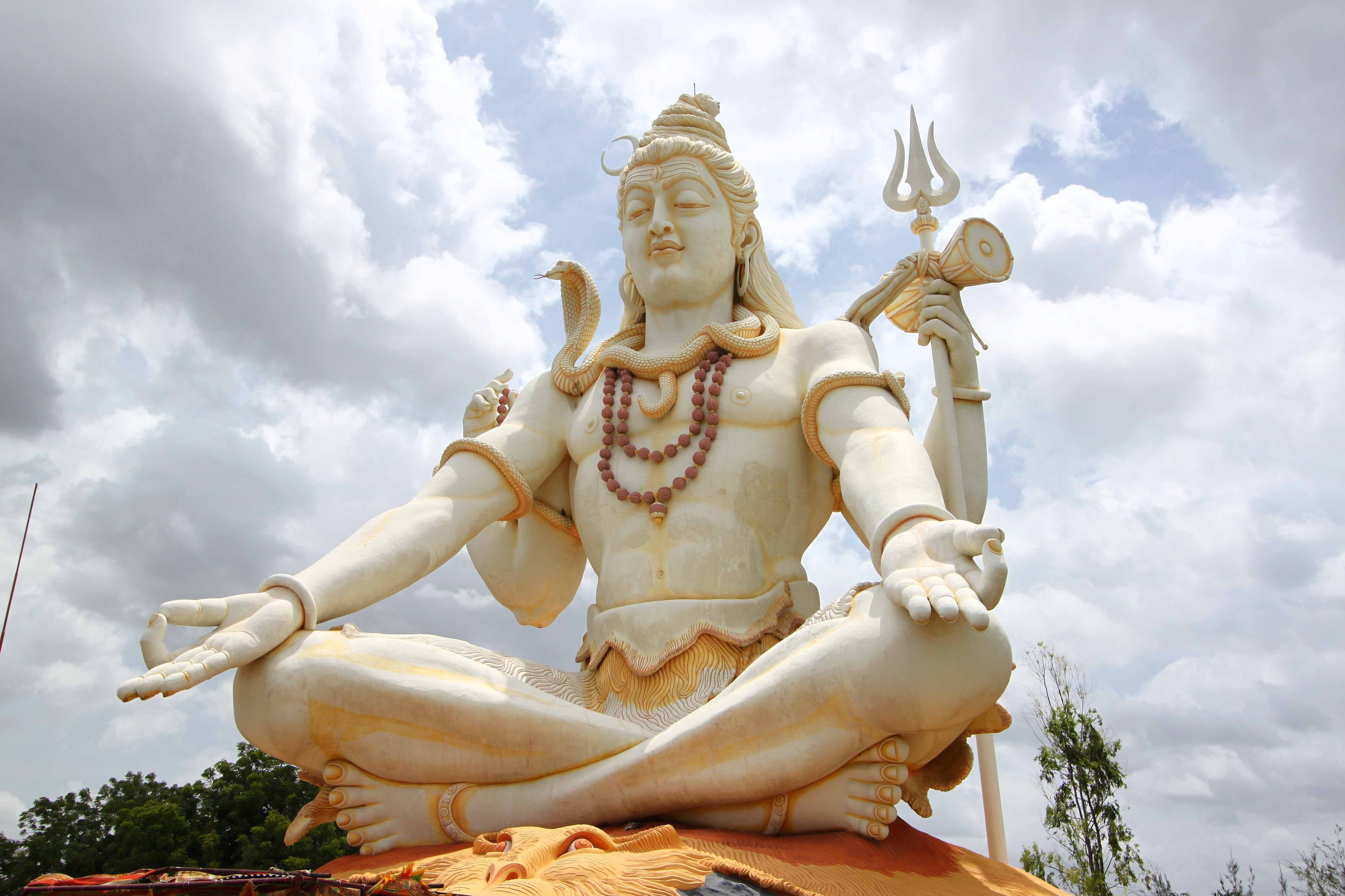 23+ Lord Shiva Hd Wallpapers 1080P For Laptop