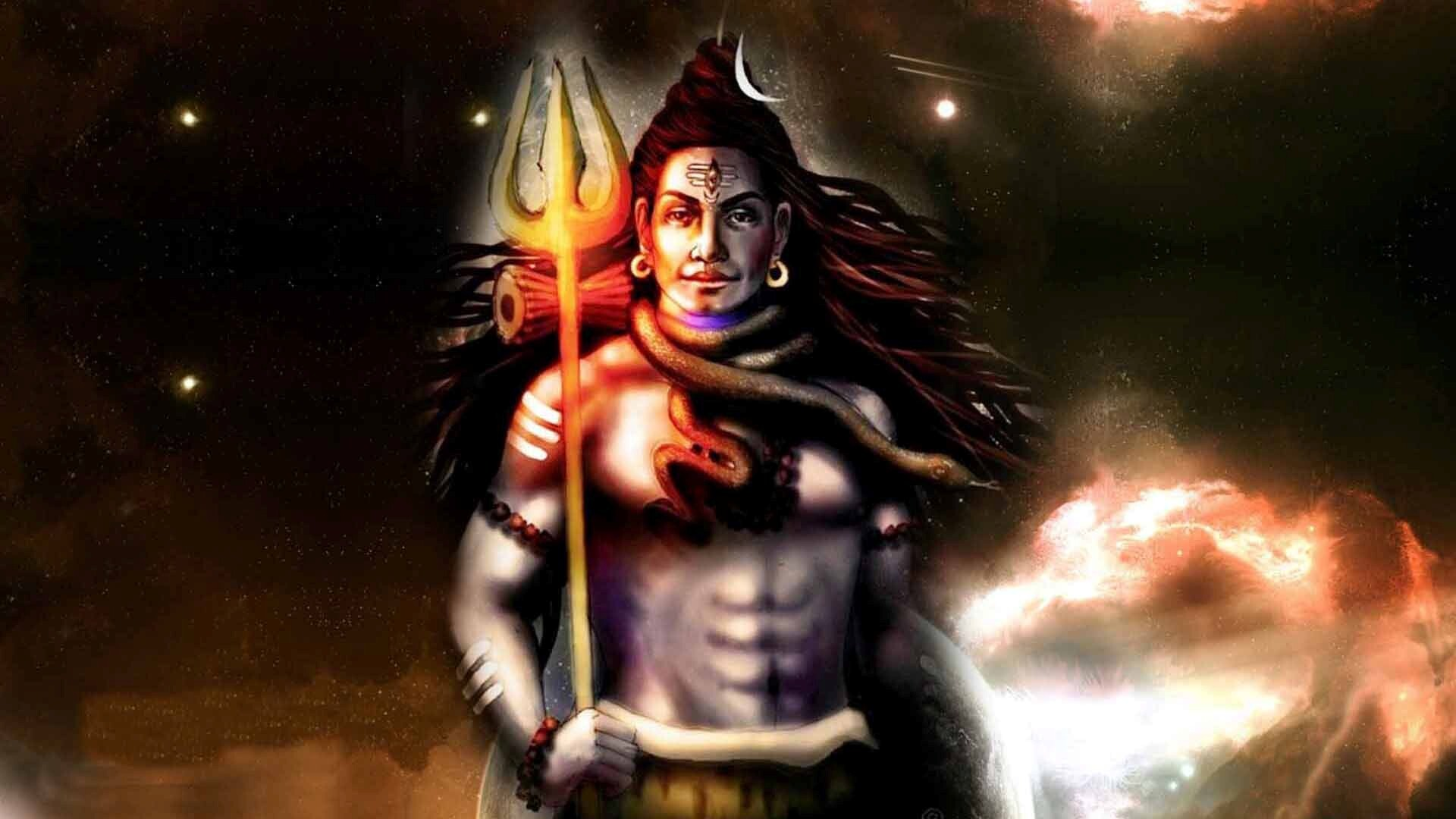 God Shiva Wallpaper Hd Wallpapers