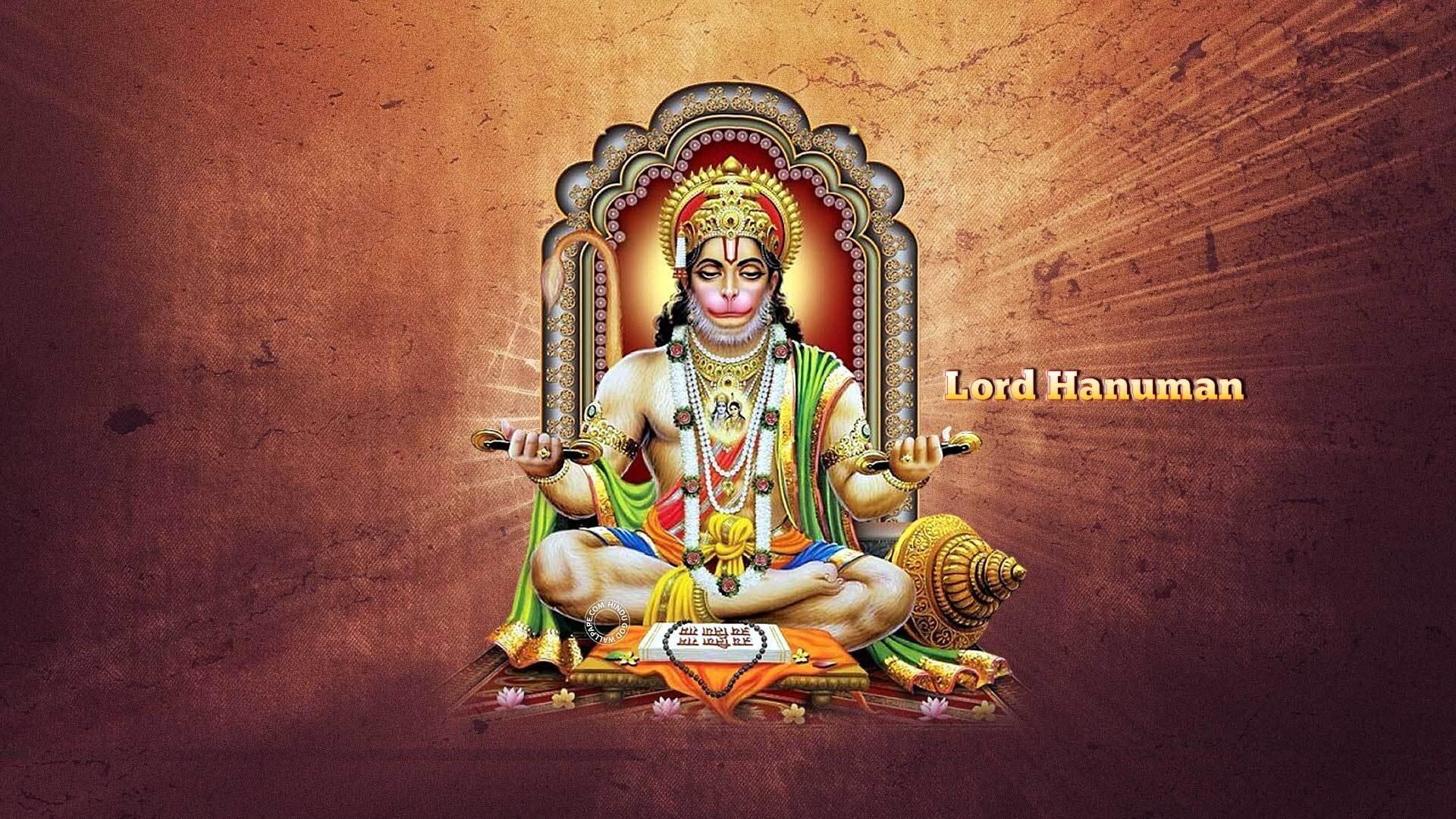 hindu lord hanuman hd wallpapers