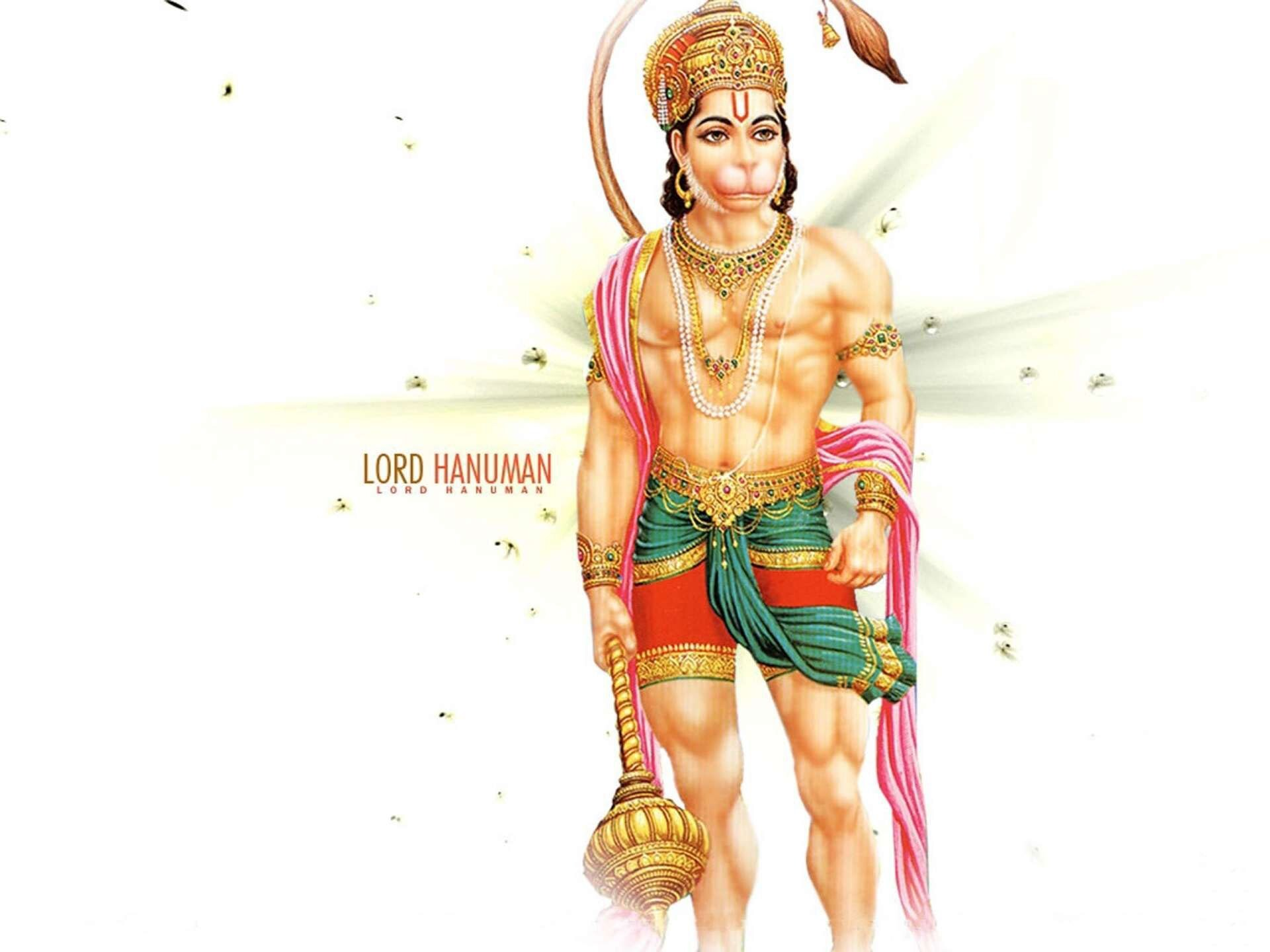 Indian God Lord Hanuman Hd Photo Hd Wallpapers